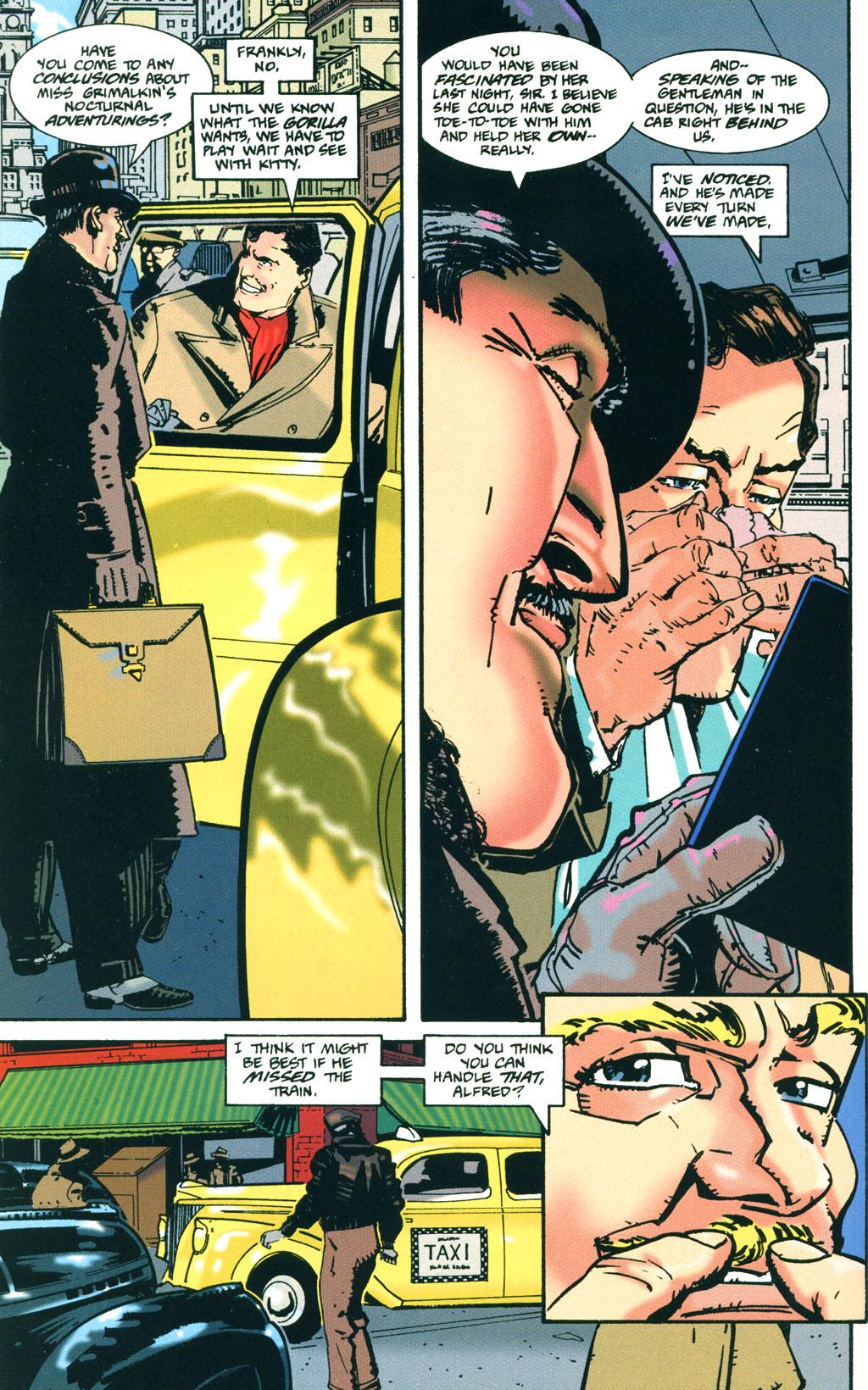 Read online Batman: Dark Allegiances comic -  Issue # Full - 24