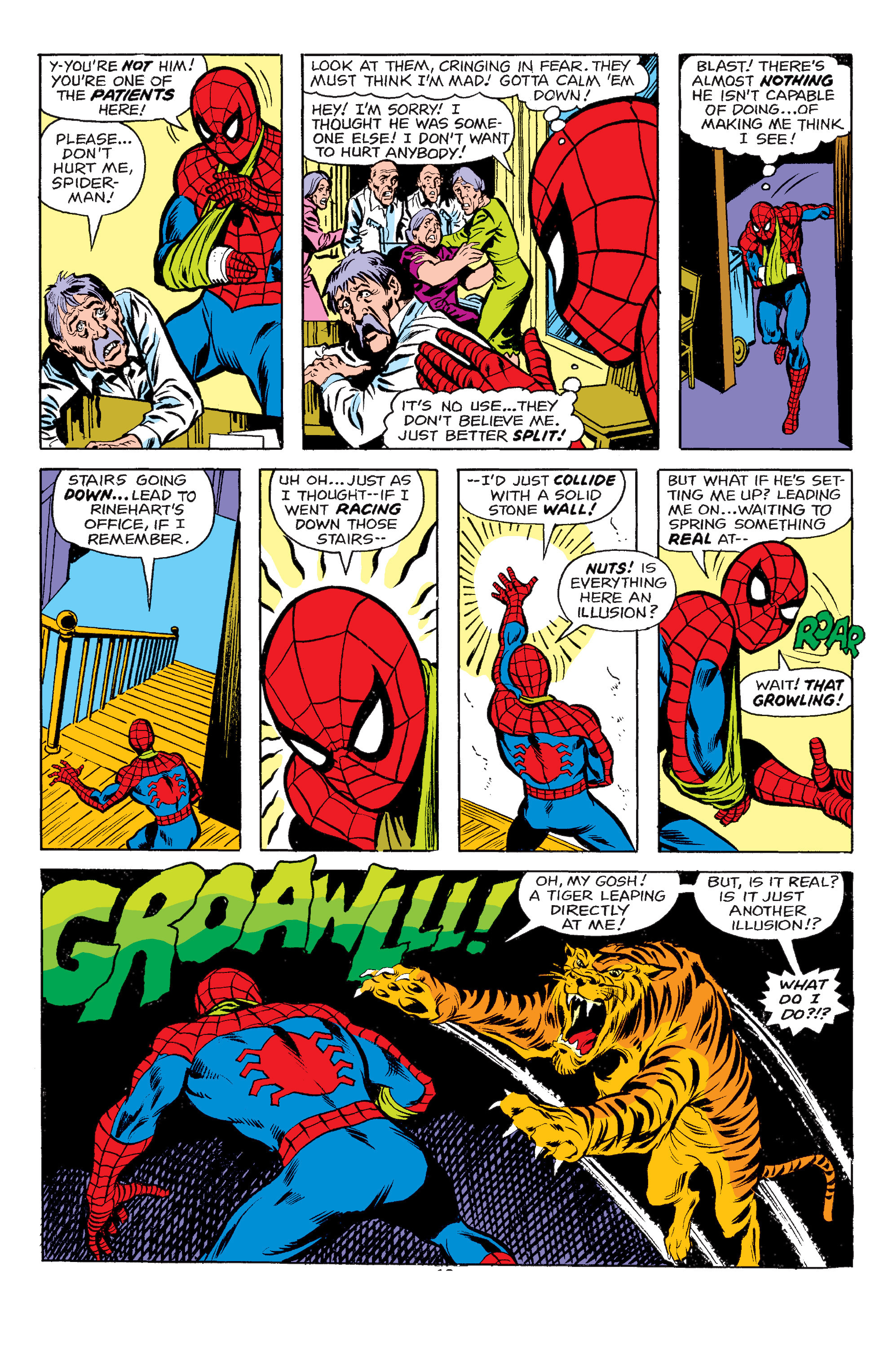The Amazing Spider-Man (1963) 198 Page 10