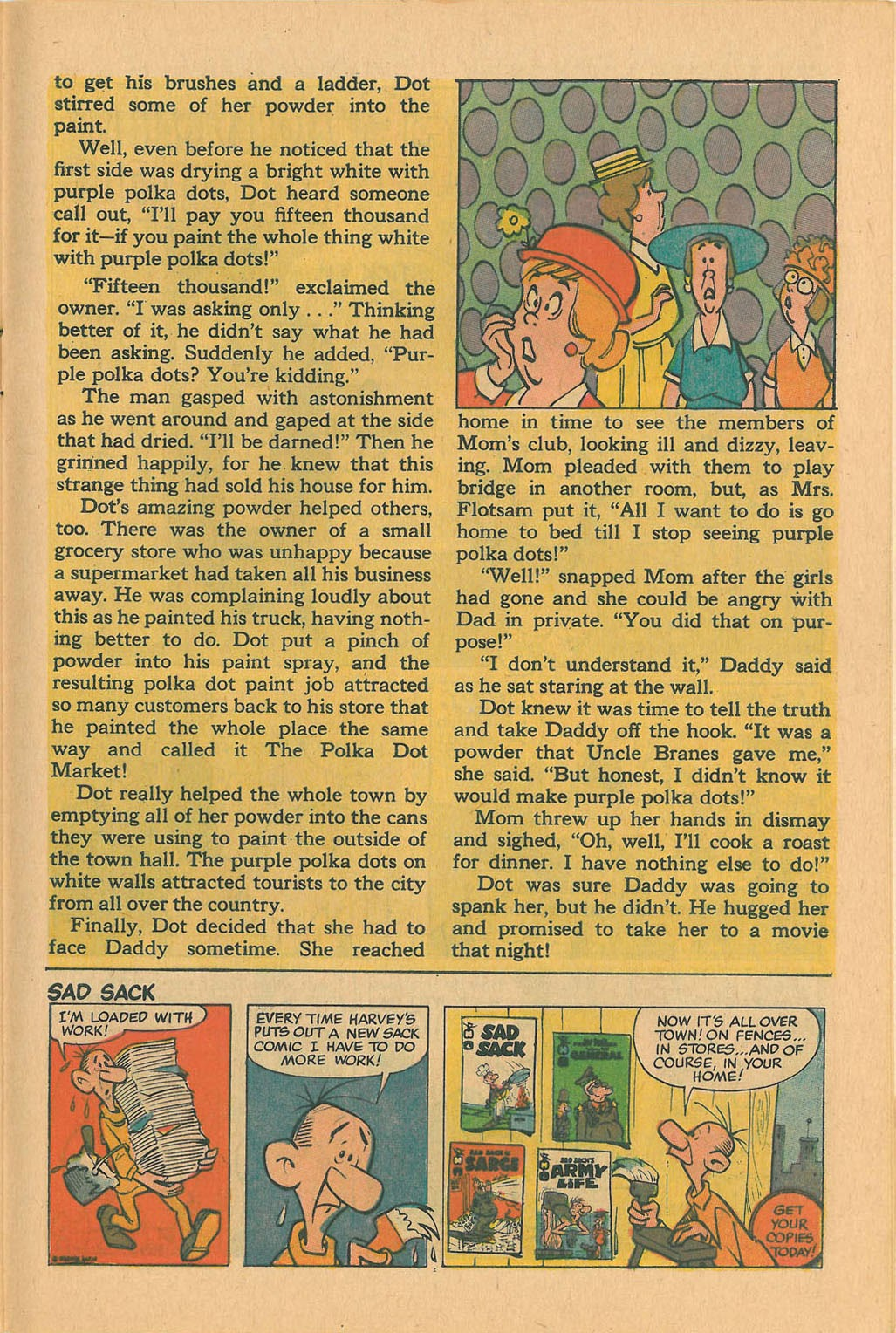 Little Dot (1953) issue 115 - Page 27