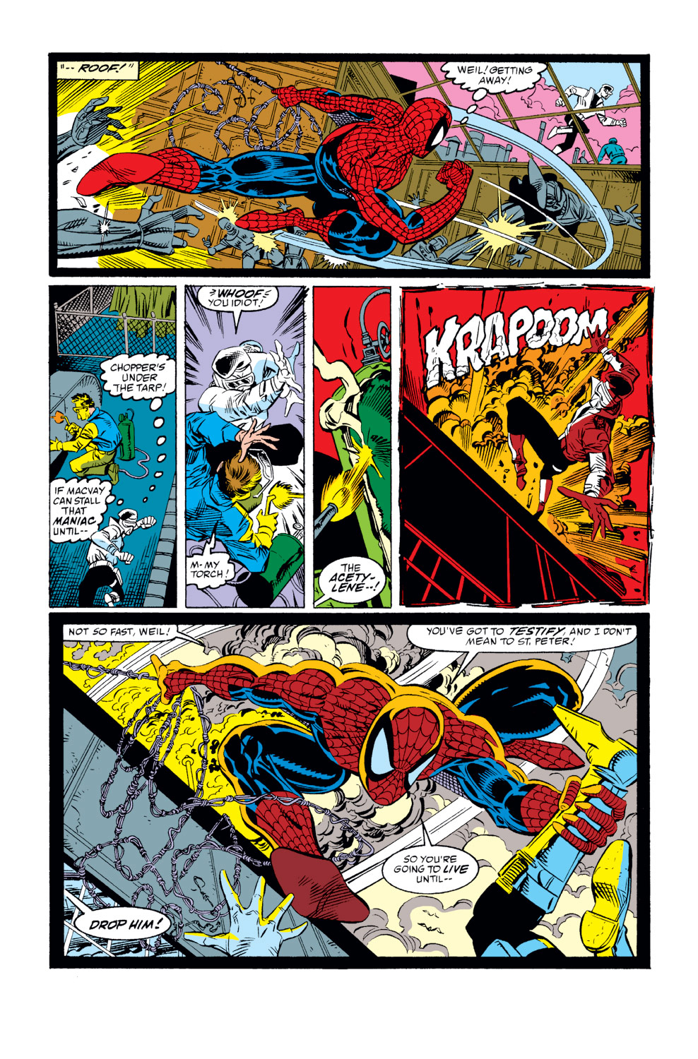 The Amazing Spider-Man (1963) 324 Page 19