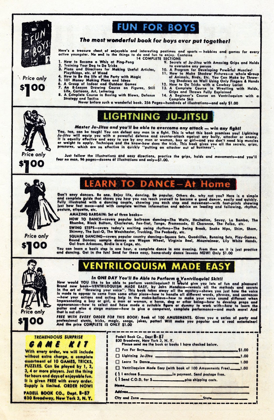 Gunsmoke Western issue 36 - Page 9