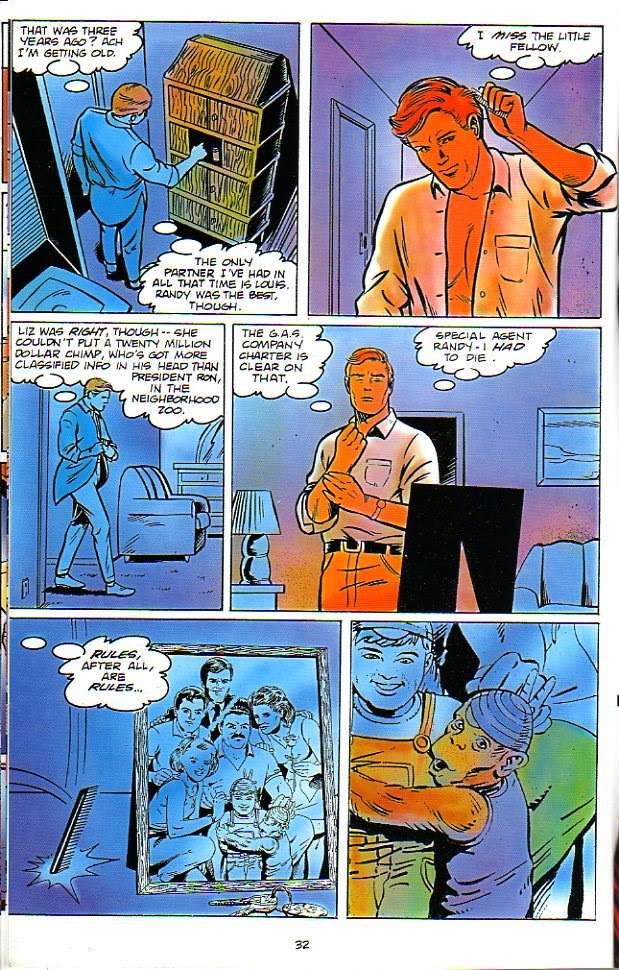 Racer X (1988) issue 1 - Page 26