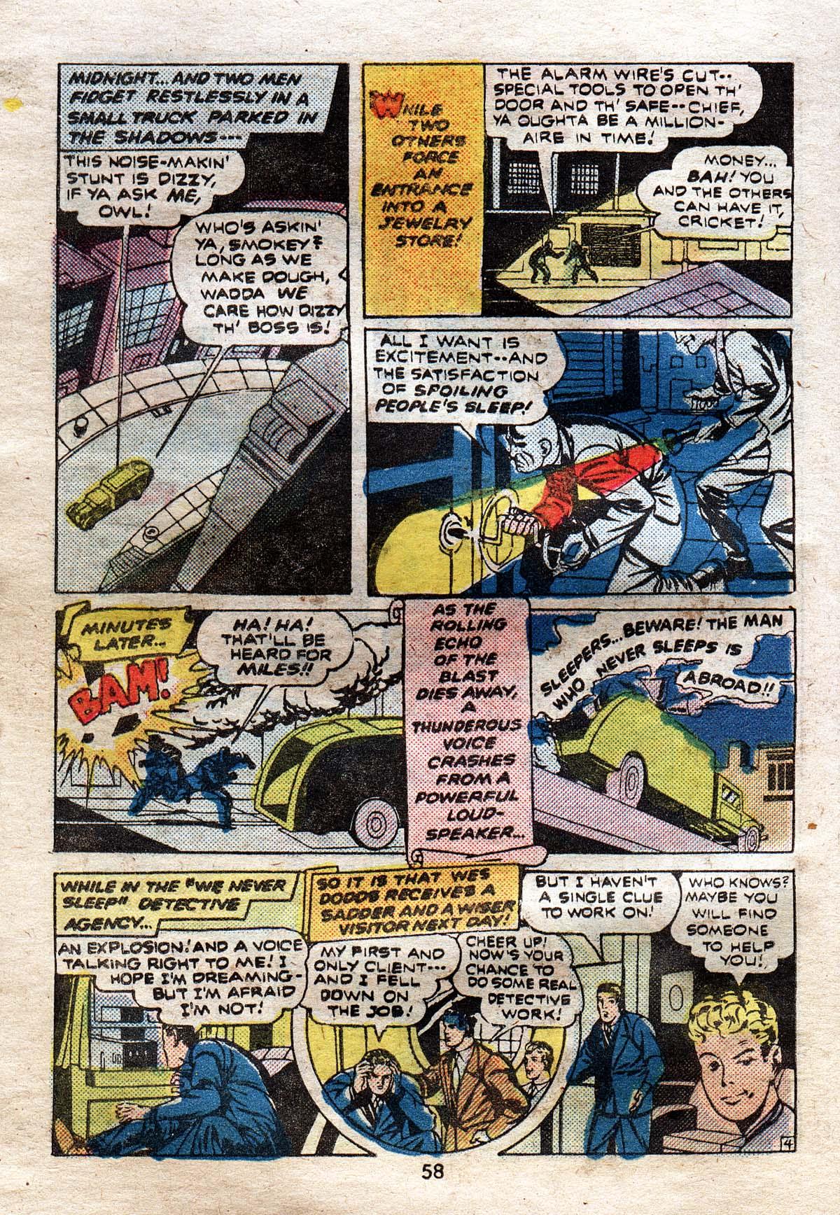 Read online Adventure Comics (1938) comic -  Issue #491 - 57