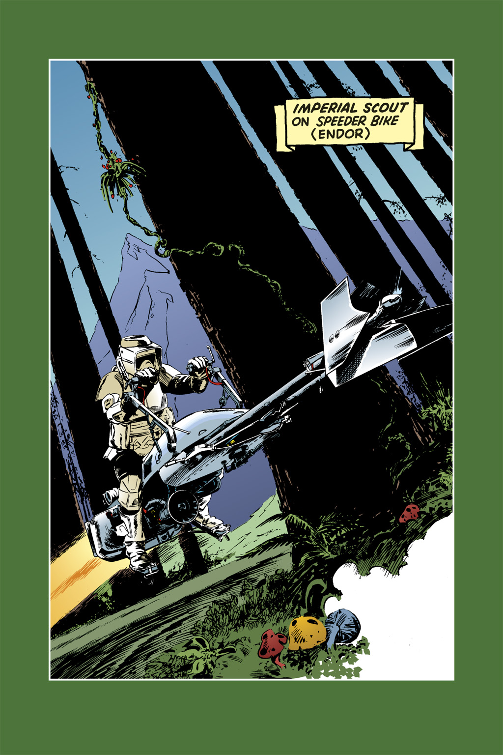 Read online Star Wars Omnibus comic -  Issue # Vol. 18.5 - 142