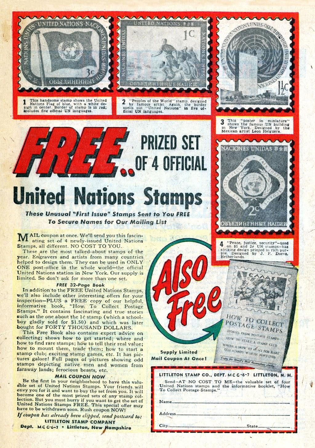 Spellbound (1952) issue 6 - Page 33
