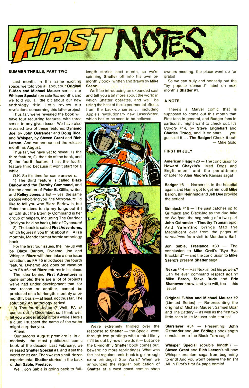 Jon Sable, Freelance issue 30 - Page 10