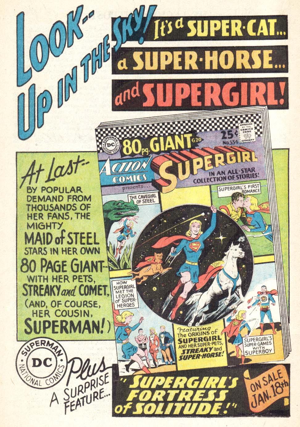 Read online Adventure Comics (1938) comic -  Issue #342 - 14