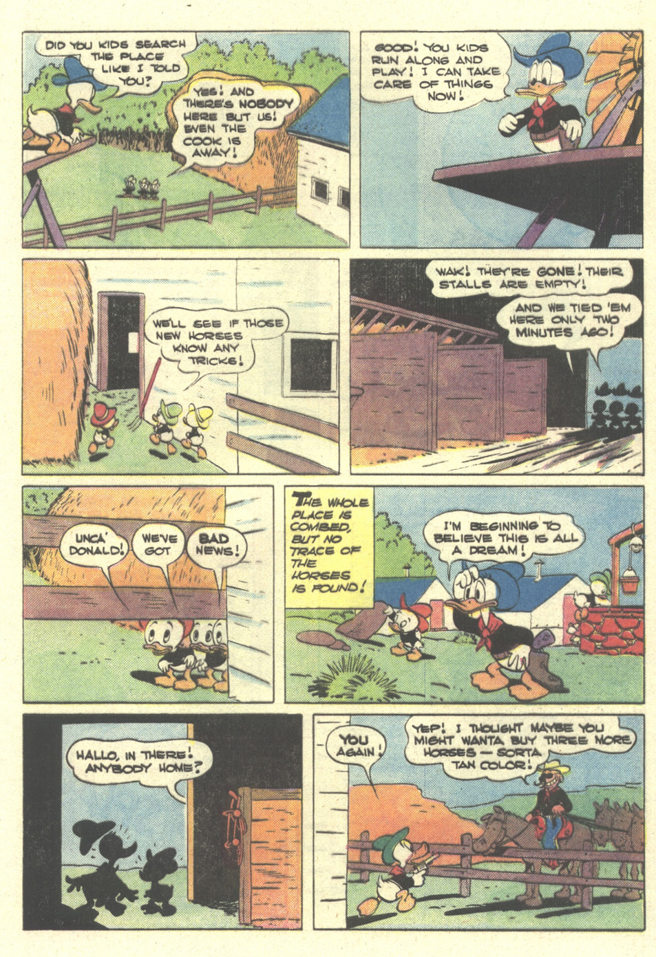 Walt Disney's Donald Duck (1986) issue 247 - Page 29
