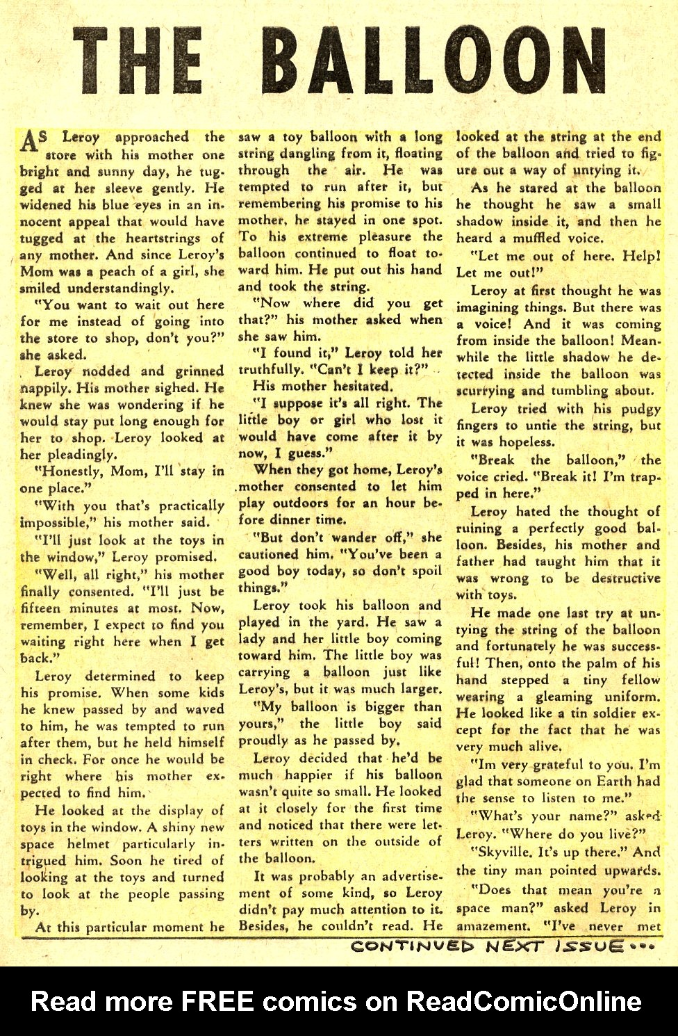 Tales to Astonish (1959) issue 56 - Page 8