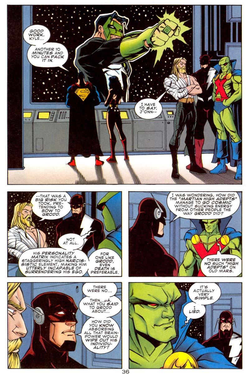 Martian Manhunter (1998) _Annual 2 #2 - English 37