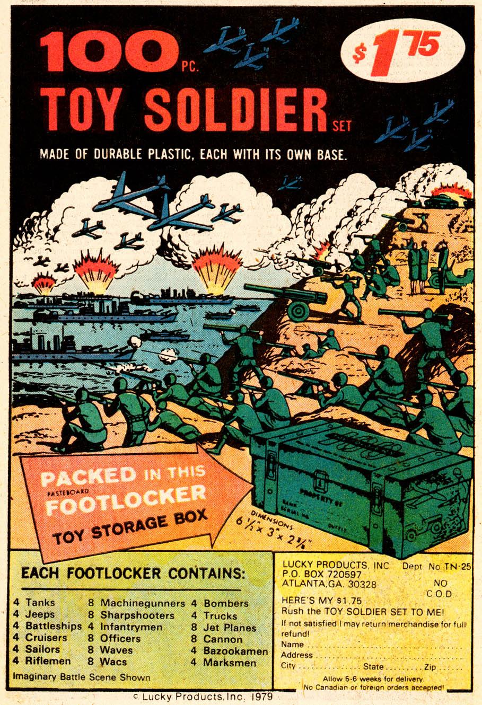 Read online Adventure Comics (1938) comic -  Issue #465 - 67