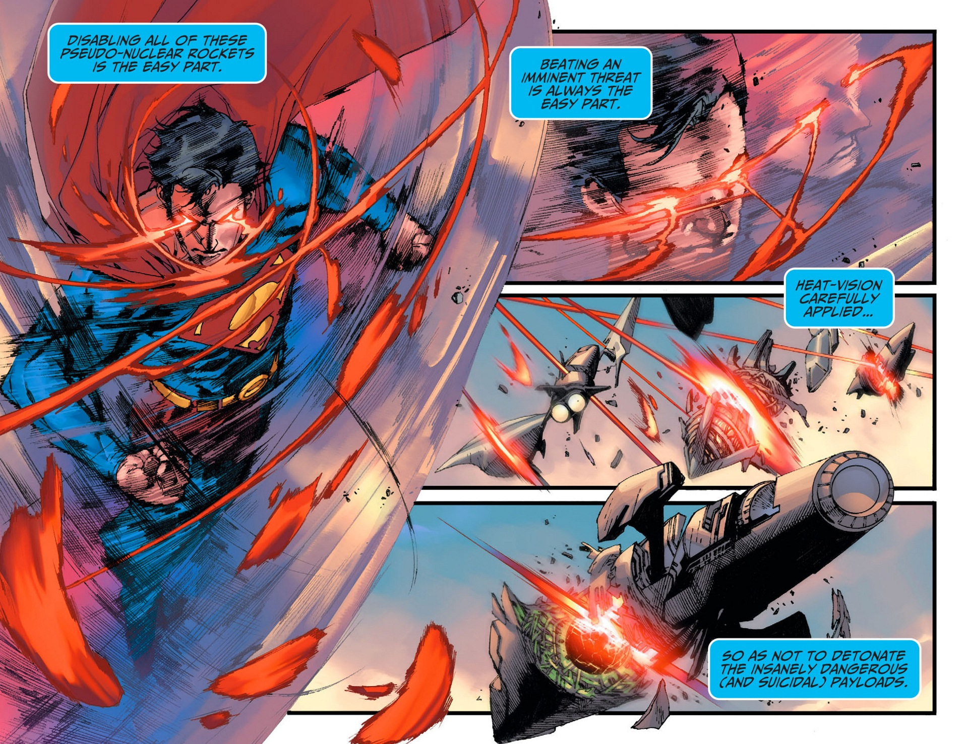 Read online Adventures of Superman [I] comic -  Issue #8 - 5