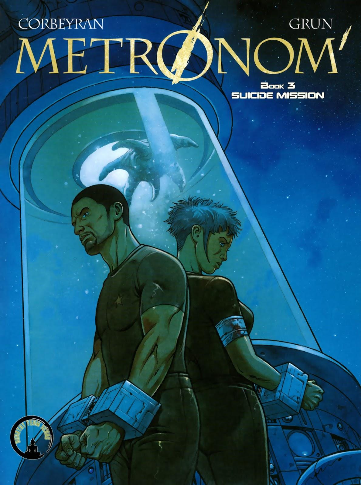 Metronom 3 Page 1