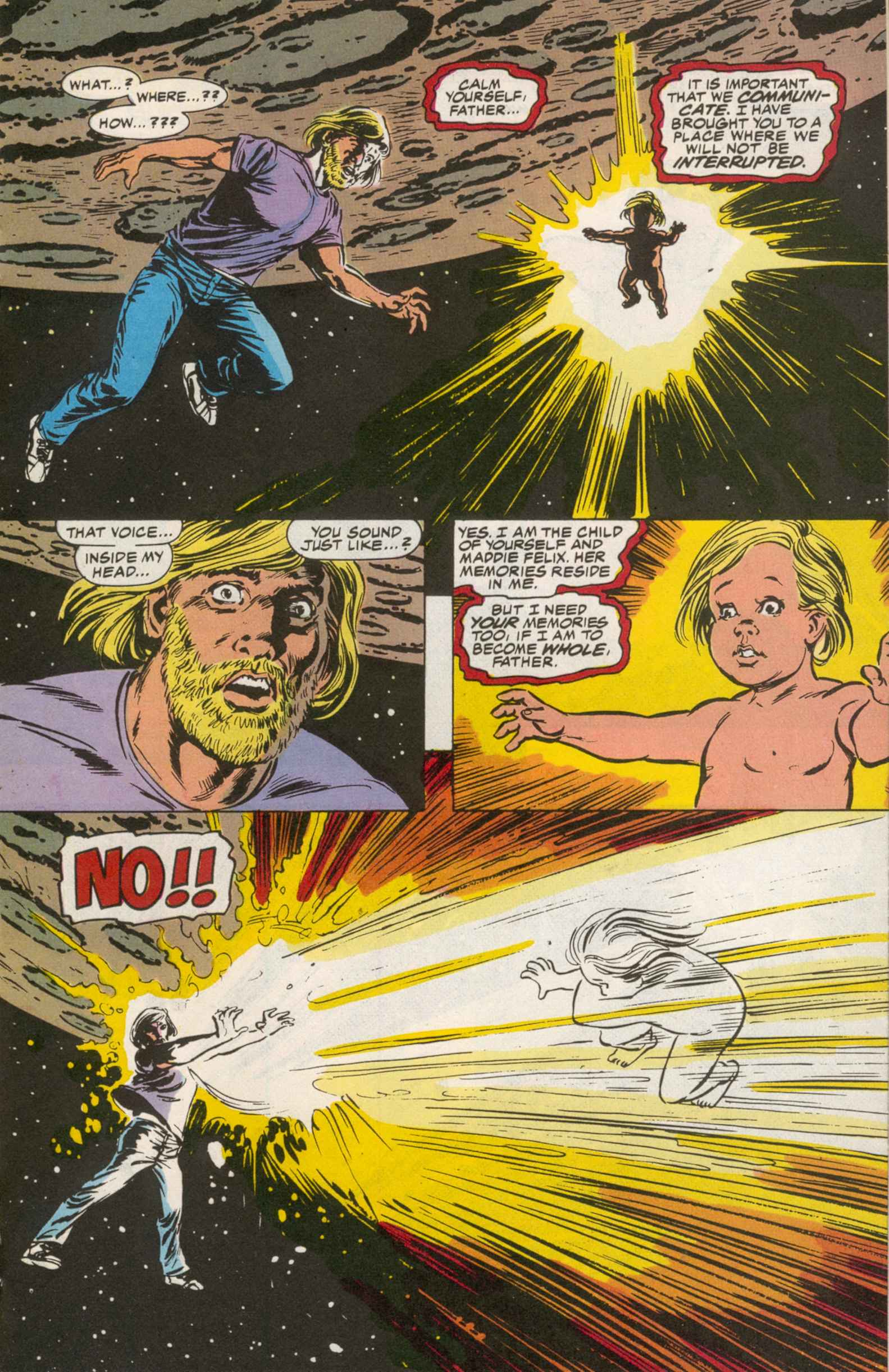 Read online Star Brand comic -  Issue #14 - 16