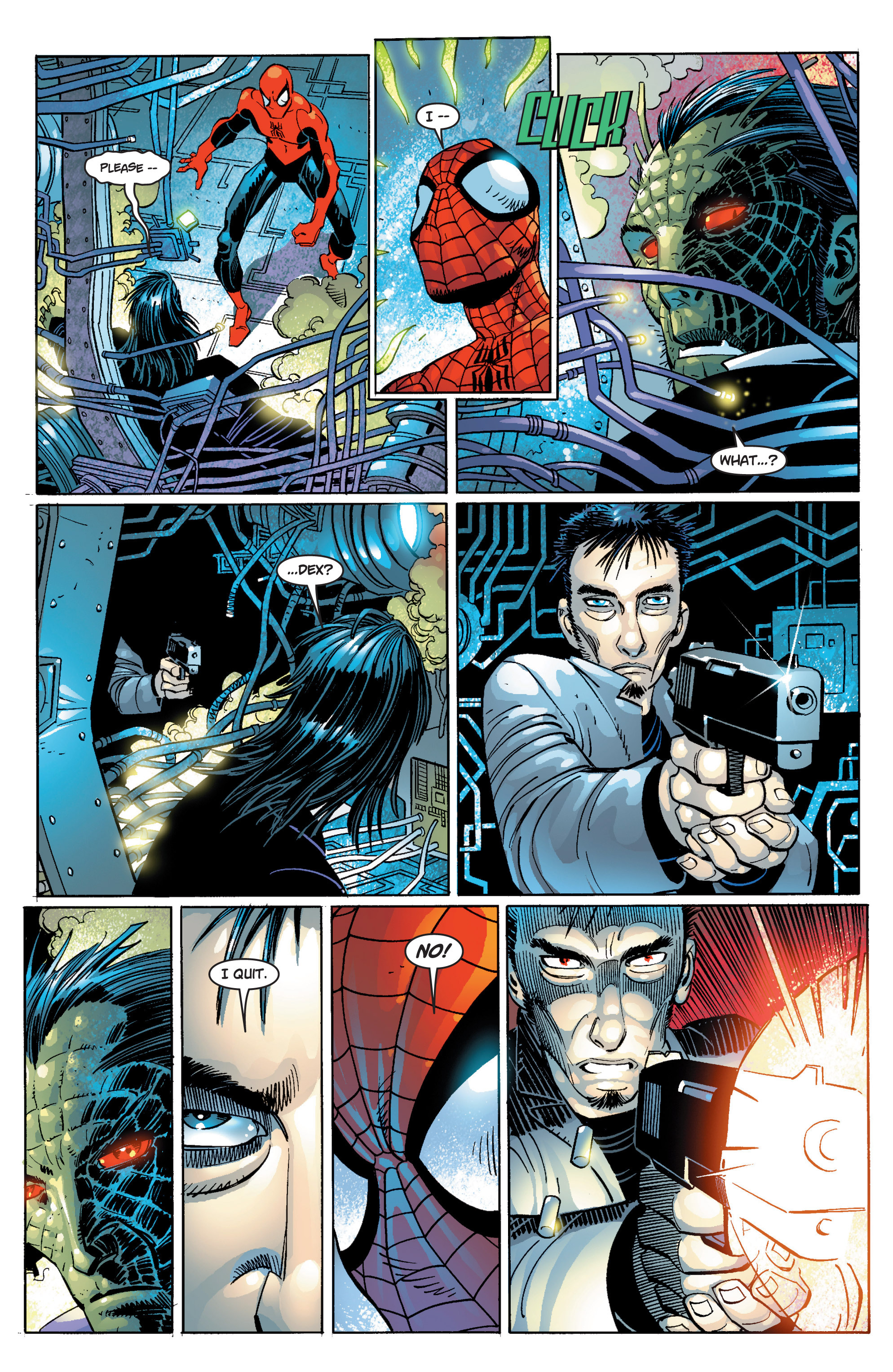 The Amazing Spider-Man (1999) 35 Page 11