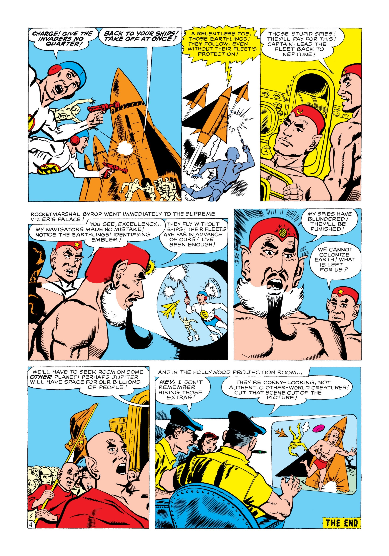 Marvel Masterworks: Atlas Era Strange Tales TPB_5_(Part_3) Page 1
