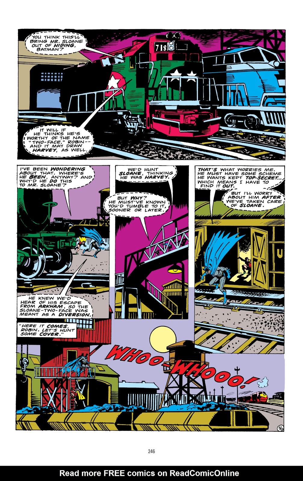 Read online Detective Comics (1937) comic -  Issue # _TPB Batman - The Dark Knight Detective 1 (Part 3) - 46