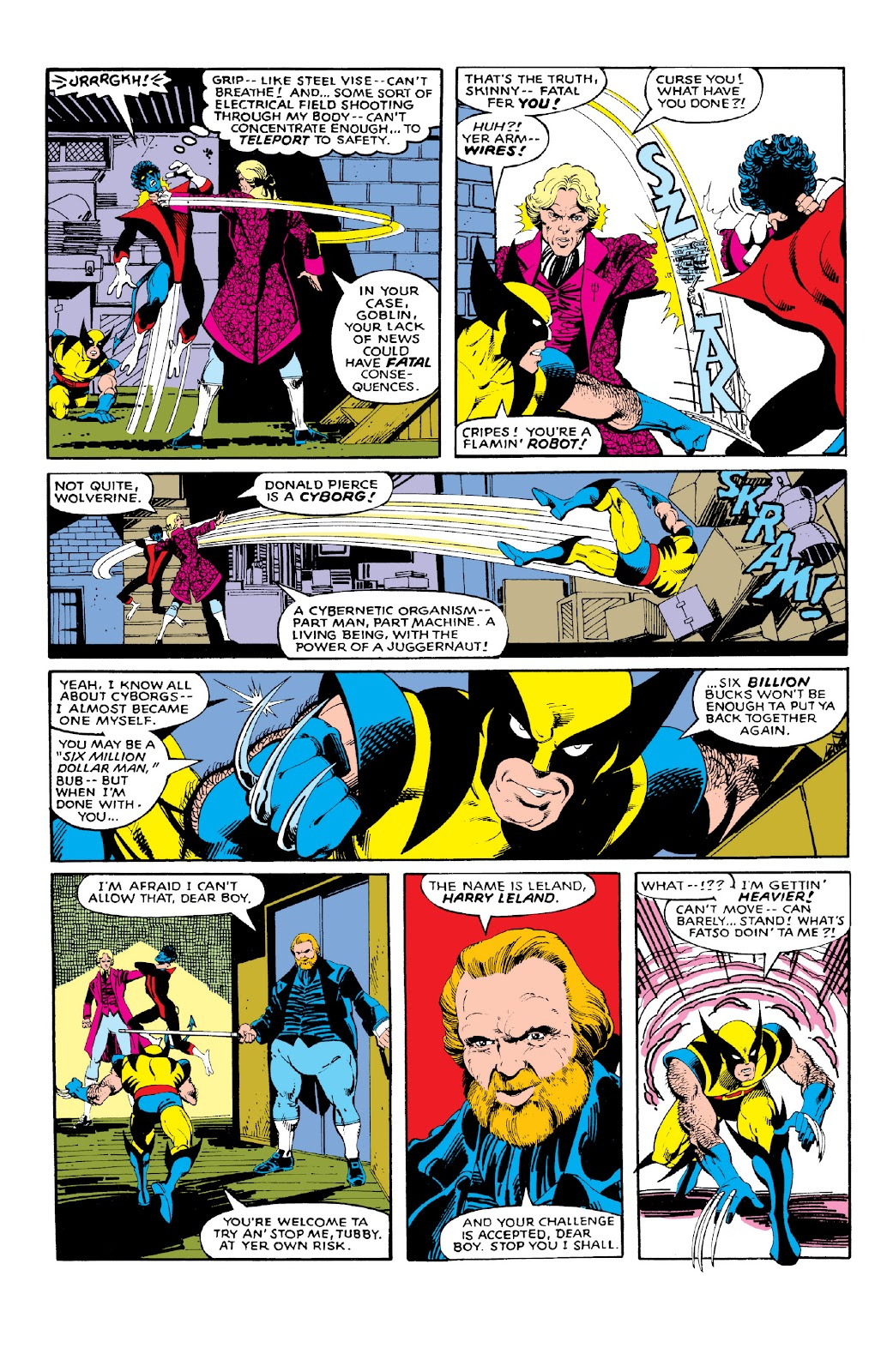 Read online X-Men Milestones: Dark Phoenix Saga comic -  Issue # TPB (Part 1) - 72
