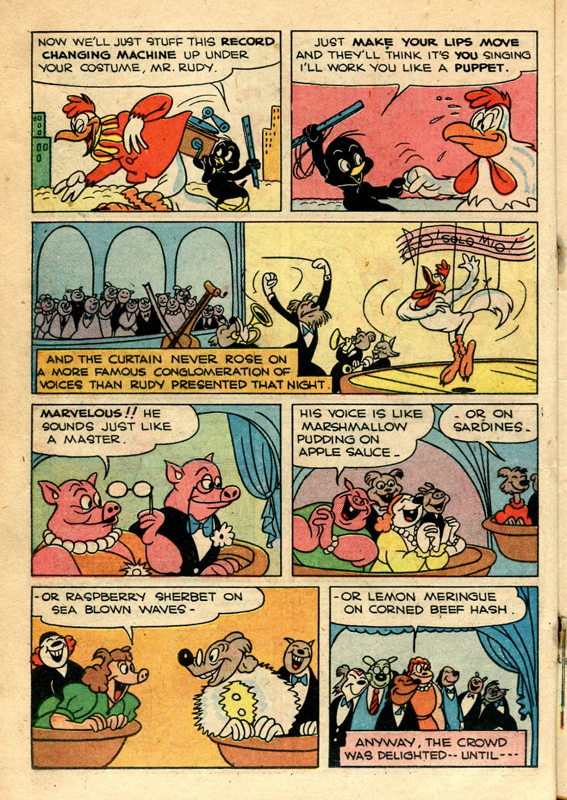 Terry-Toons Comics issue 80 - Page 12