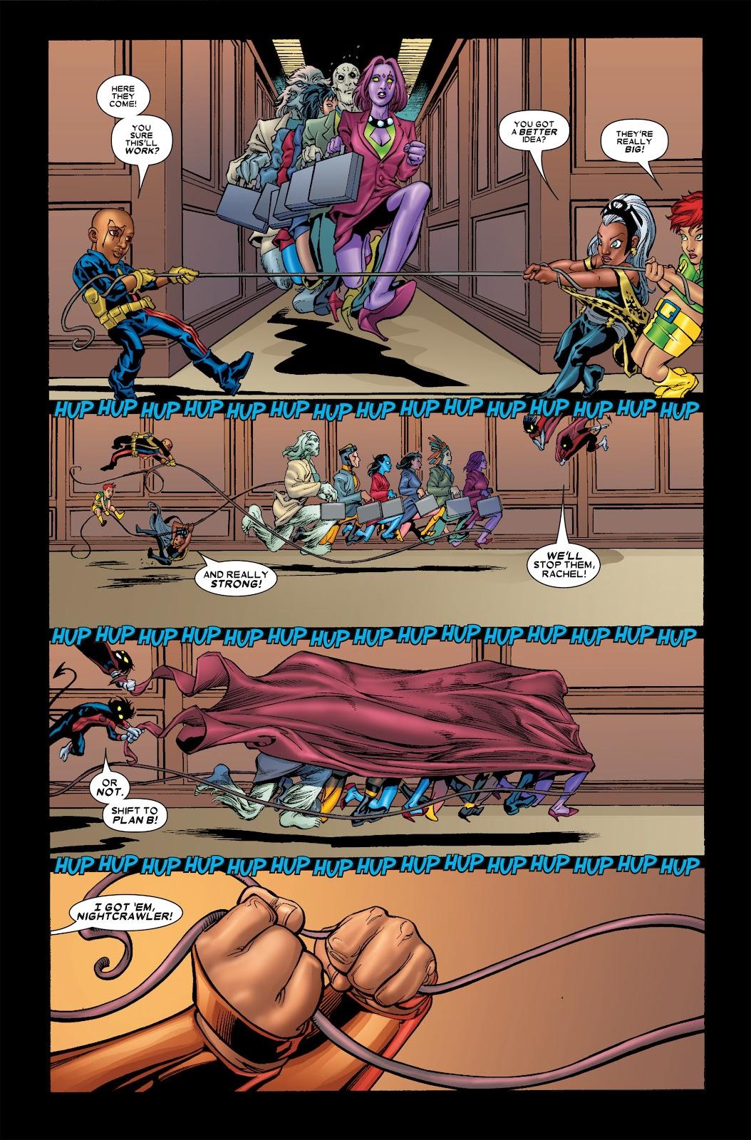 Uncanny X-Men (1963) issue 461 - Page 11