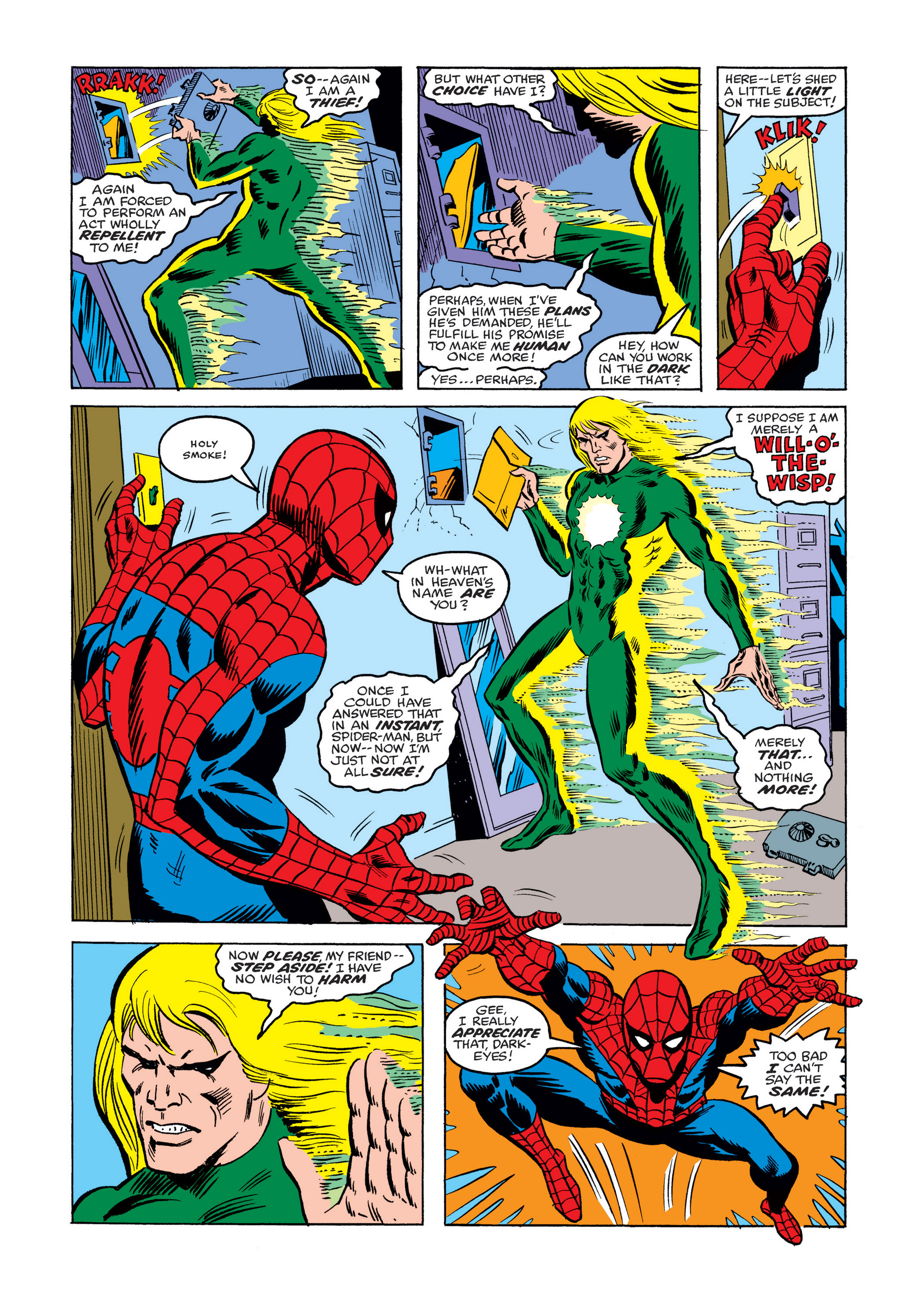 The Amazing Spider-Man (1963) 167 Page 14