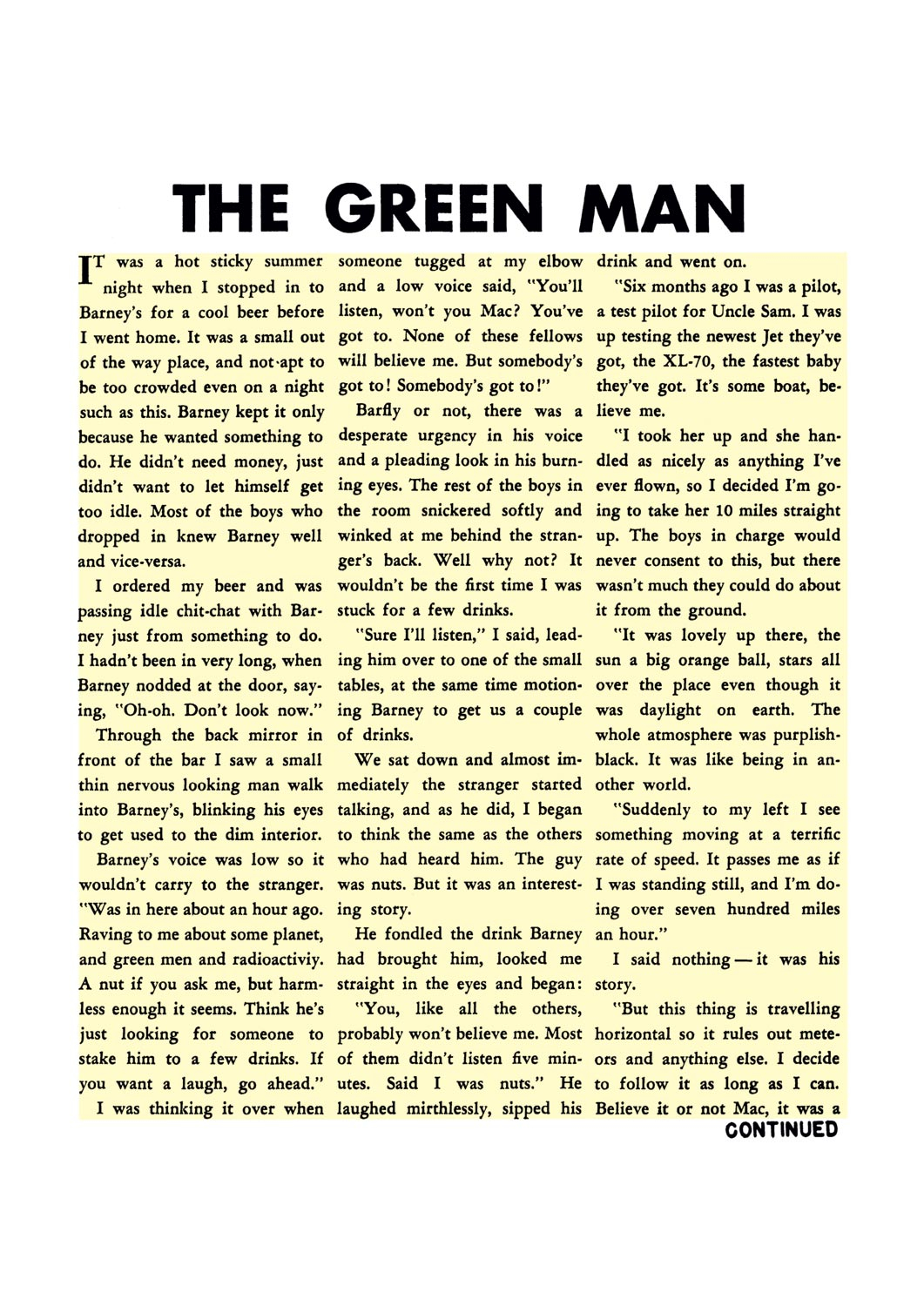 Tales to Astonish (1959) issue 23 - Page 8
