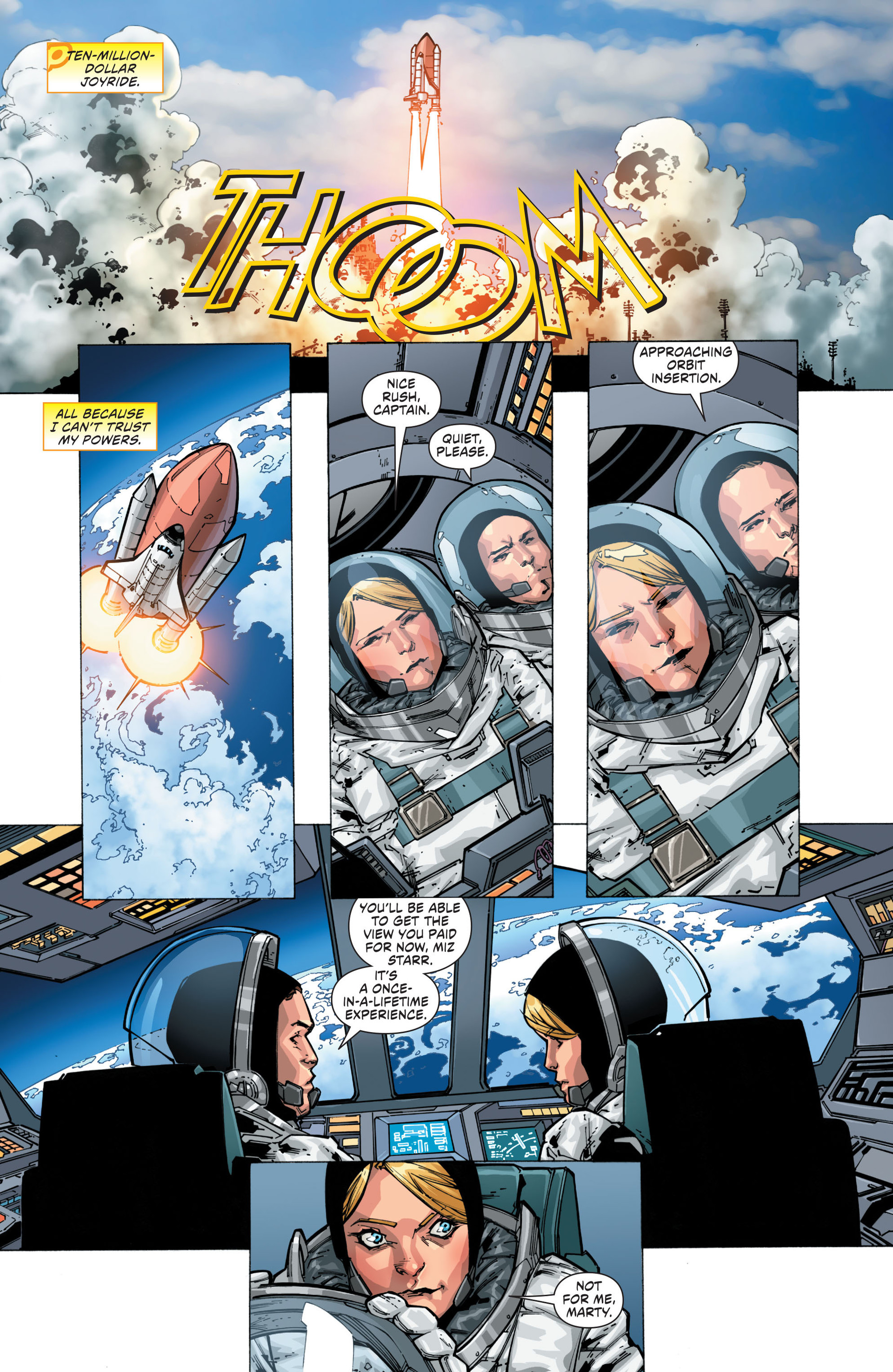 Read online Worlds' Finest comic -  Issue #17 - 6
