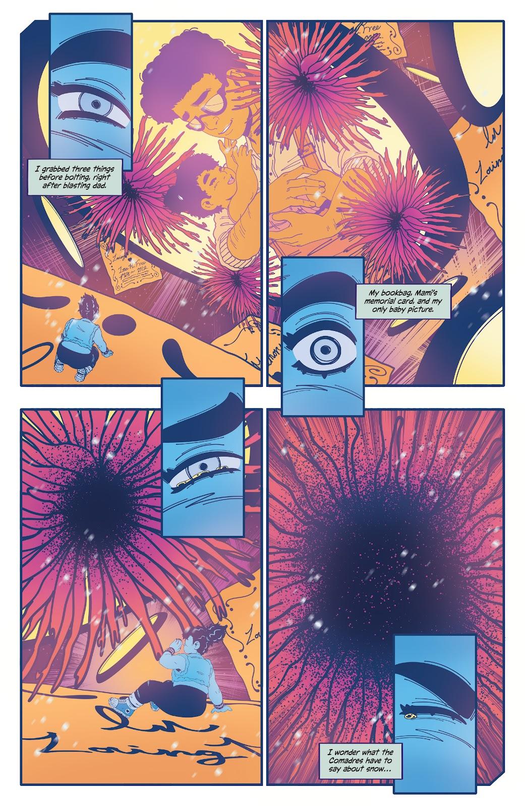 Read online b.b. free comic -  Issue #3 - 15