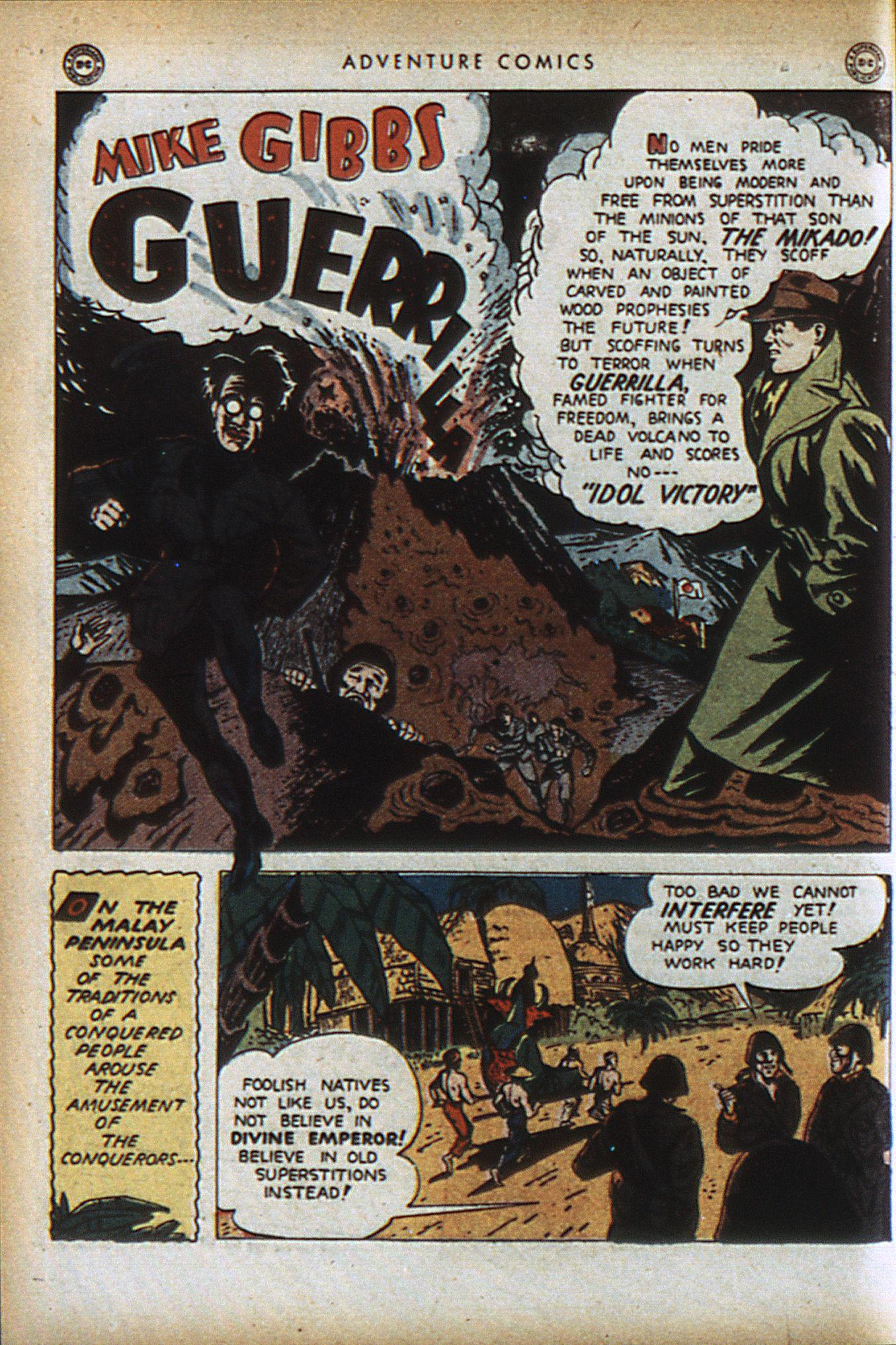 Read online Adventure Comics (1938) comic -  Issue #96 - 43