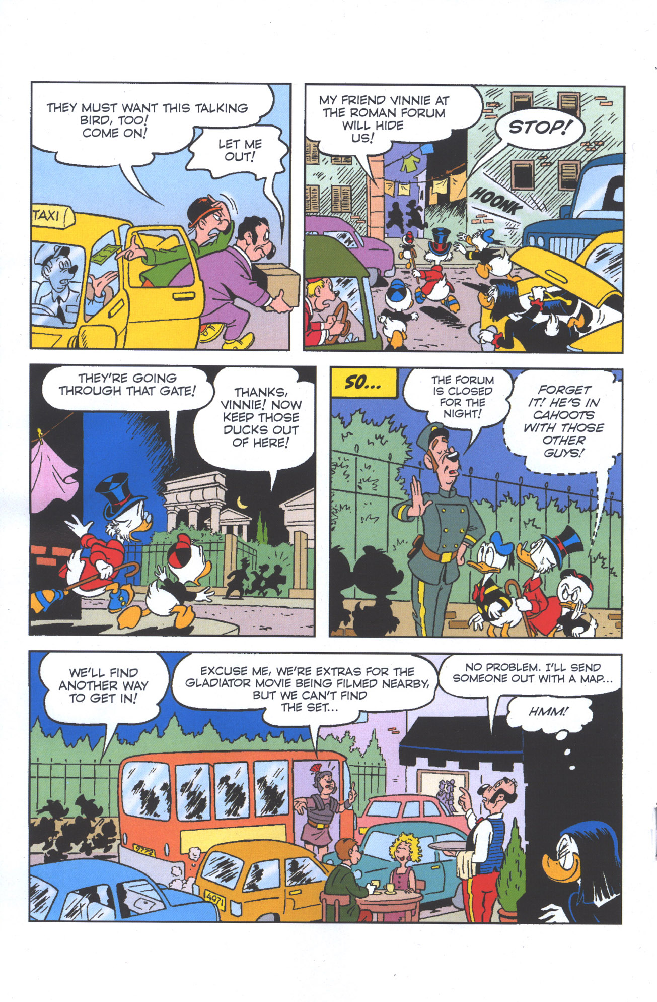 Read online Uncle Scrooge (1953) comic -  Issue #387 - 15