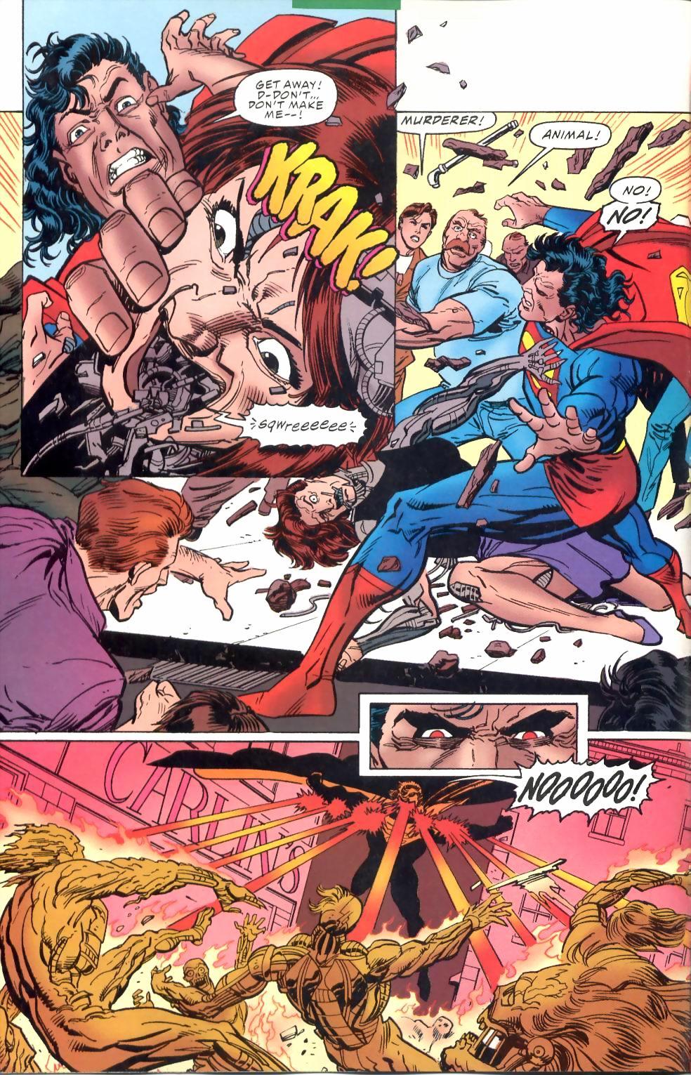 Action Comics (1938) 711 Page 11