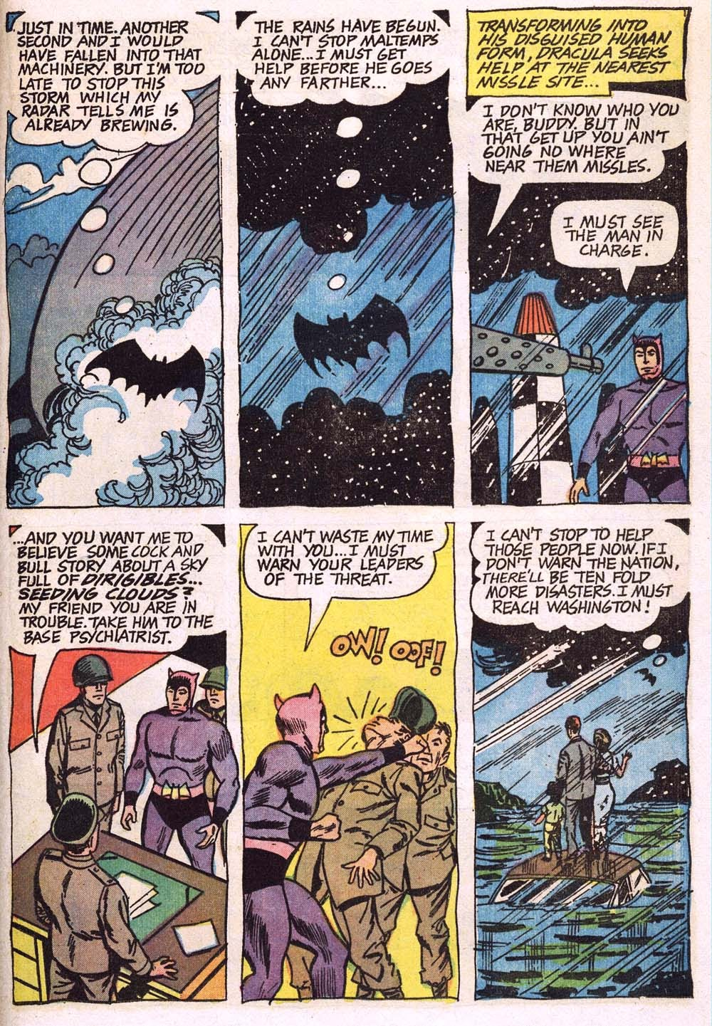 Dracula (1962) issue 3 - Page 25