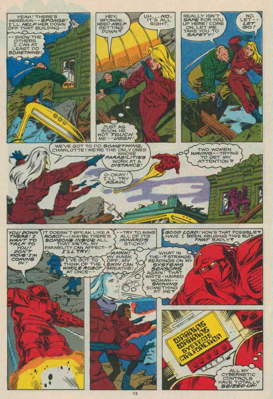 DP7 issue 19 - Page 14