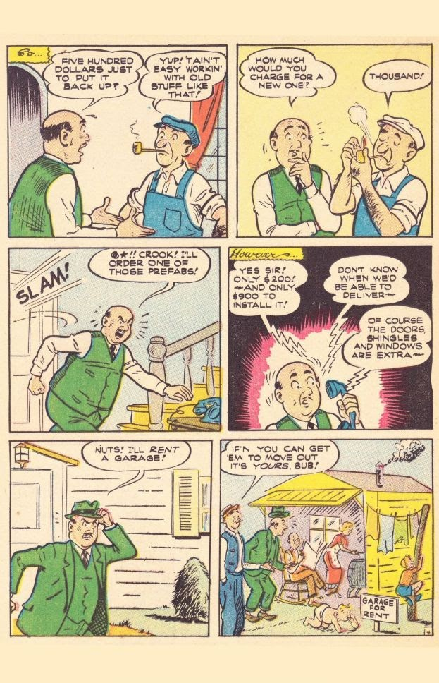 Archie Comics issue 039 - Page 22