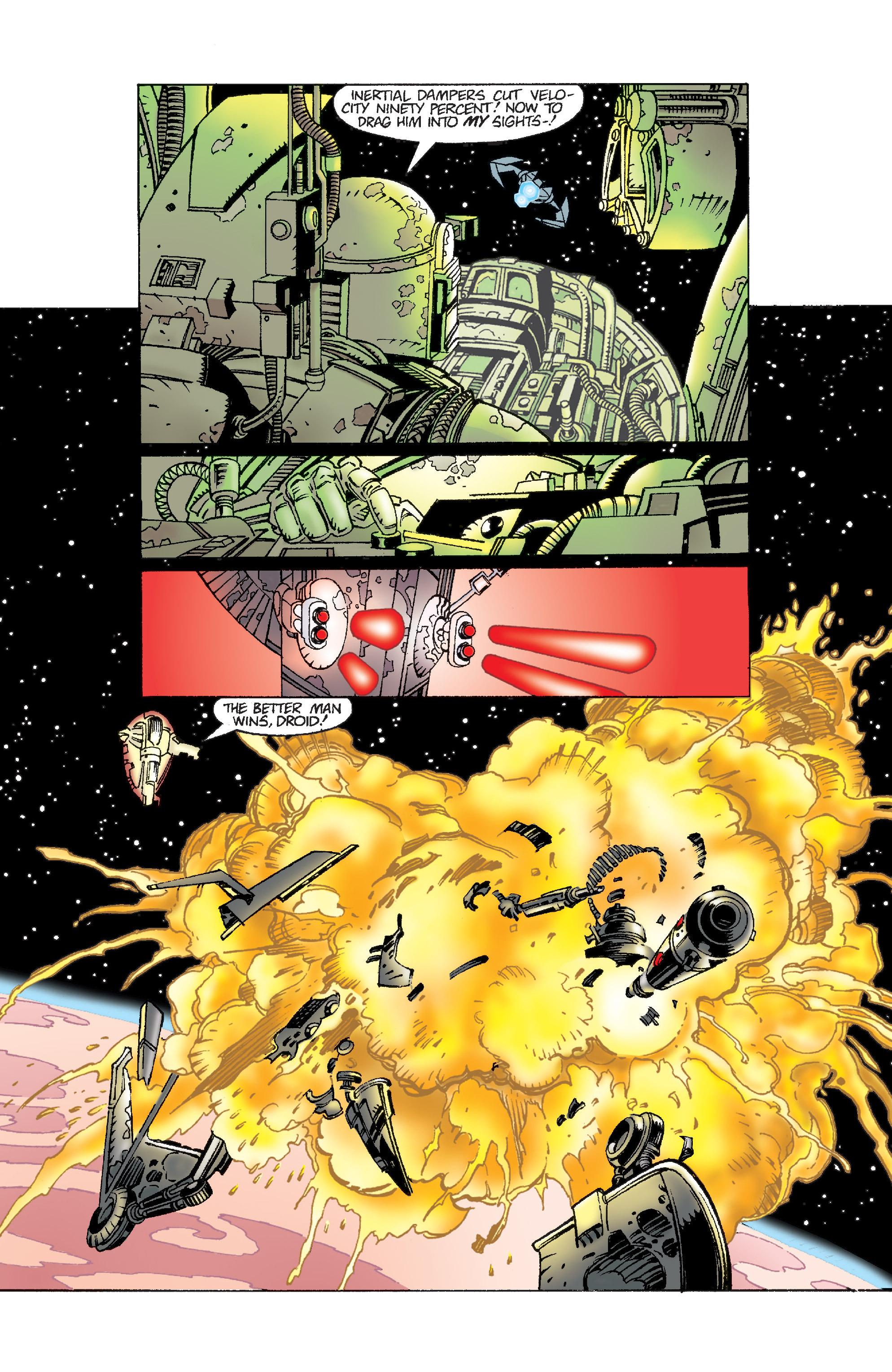 Read online Star Wars Omnibus comic -  Issue # Vol. 11 - 28