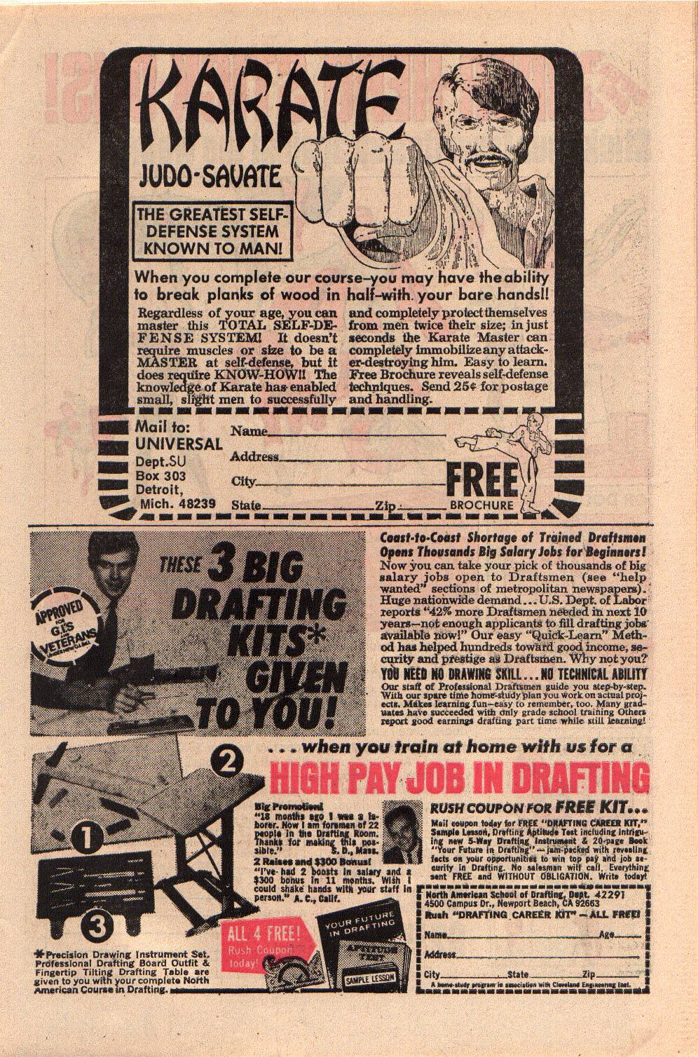 Read online Shazam! (1973) comic -  Issue #9 - 7