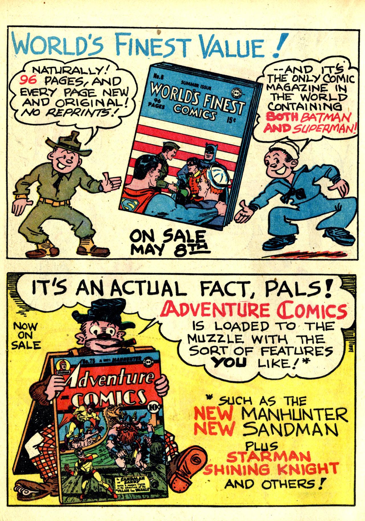 Detective Comics (1937) 64 Page 29