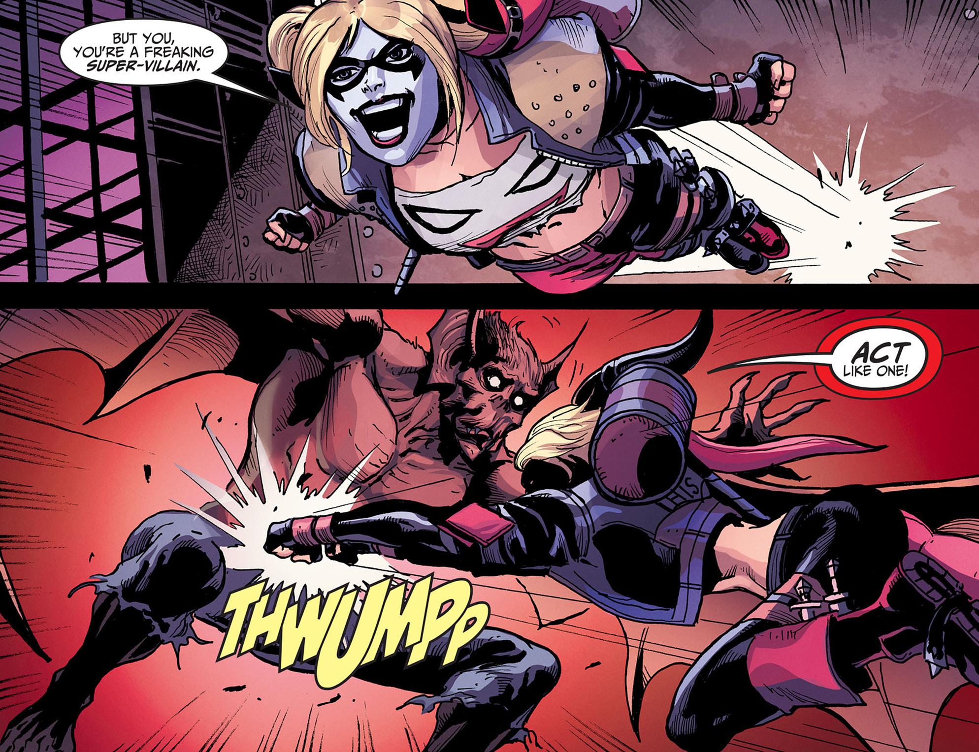 Read online Injustice: Ground Zero comic -  Issue #2 - 13