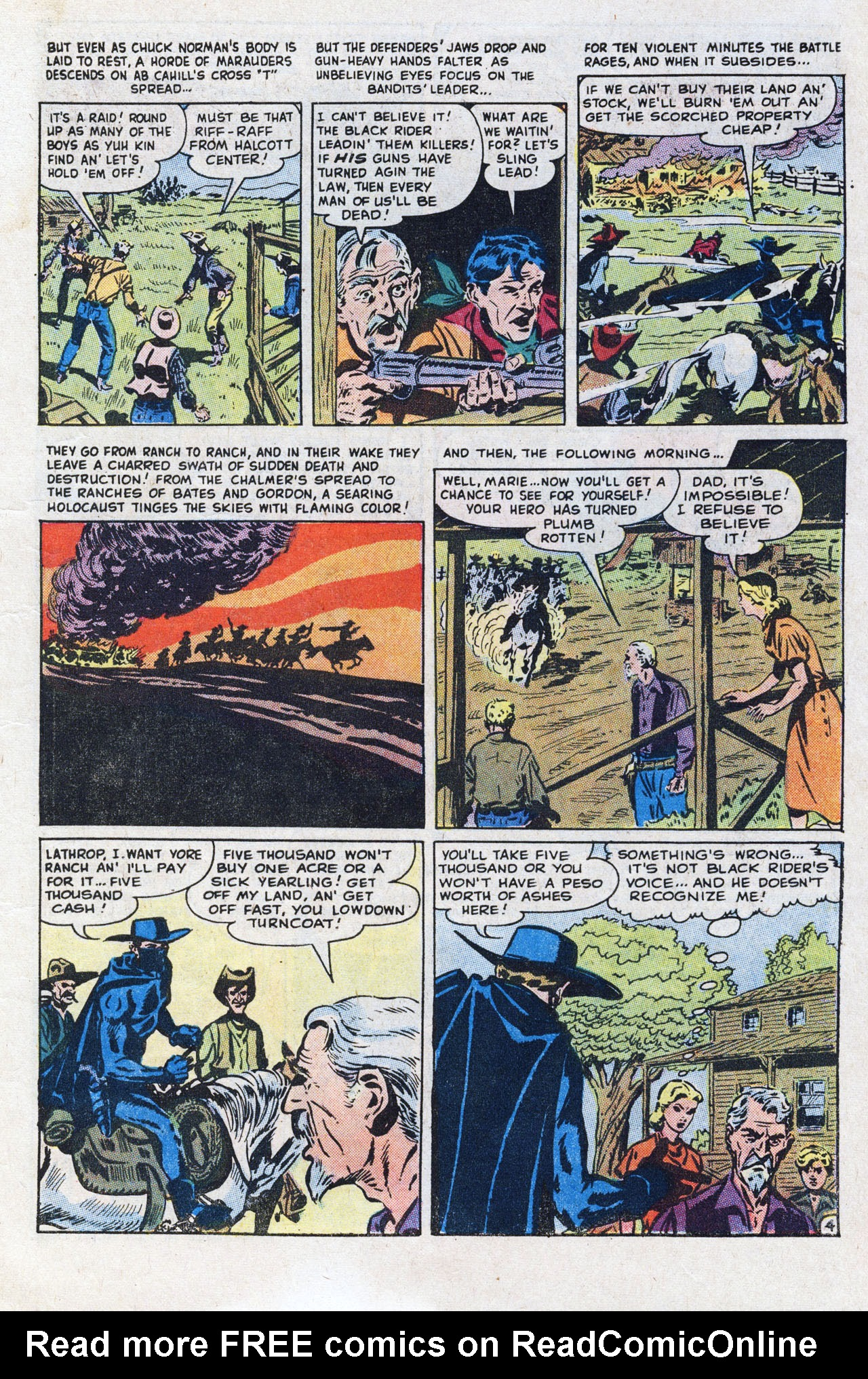 Western Gunfighters issue 9 - Page 7