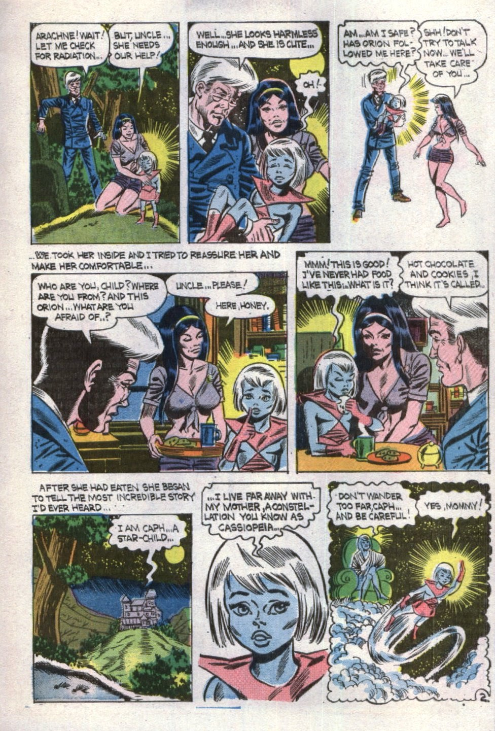 Midnight Tales issue 6 - Page 25