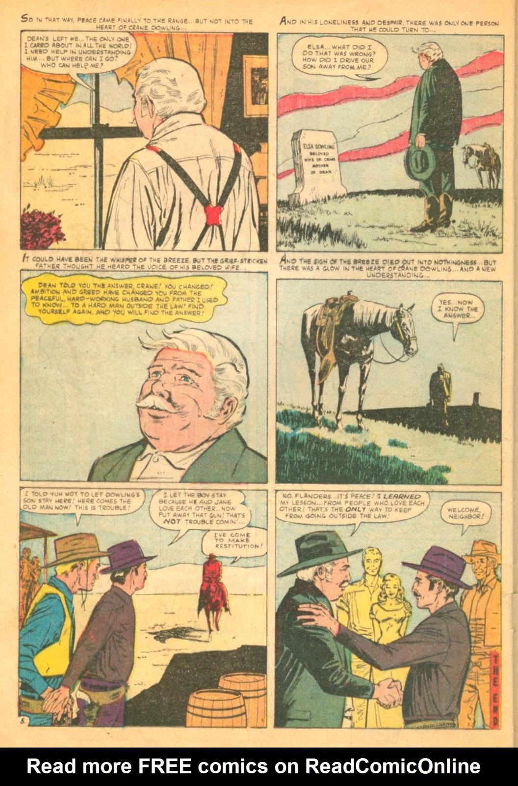Wyatt Earp issue 21 - Page 24
