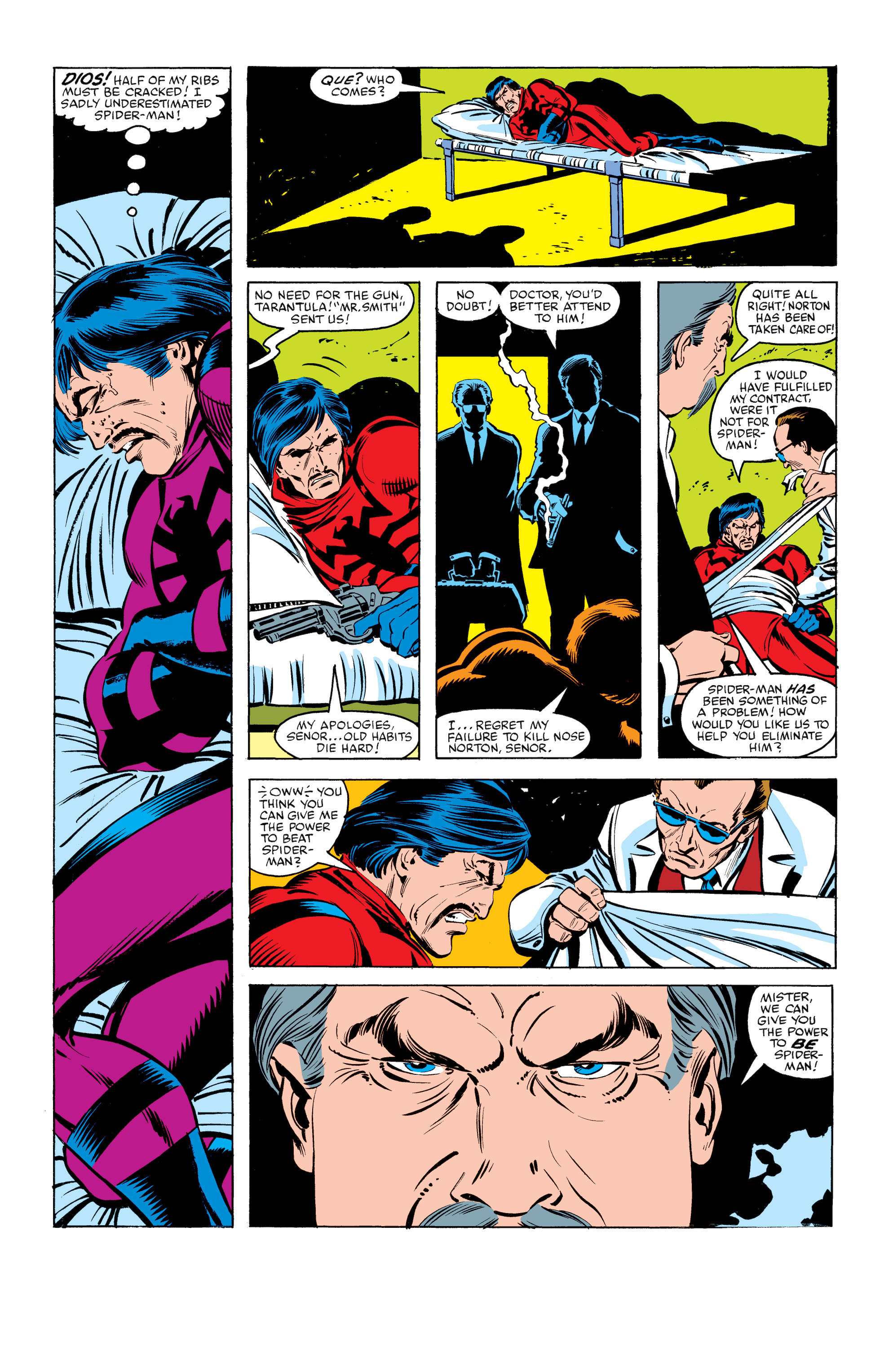 The Amazing Spider-Man (1963) 234 Page 9
