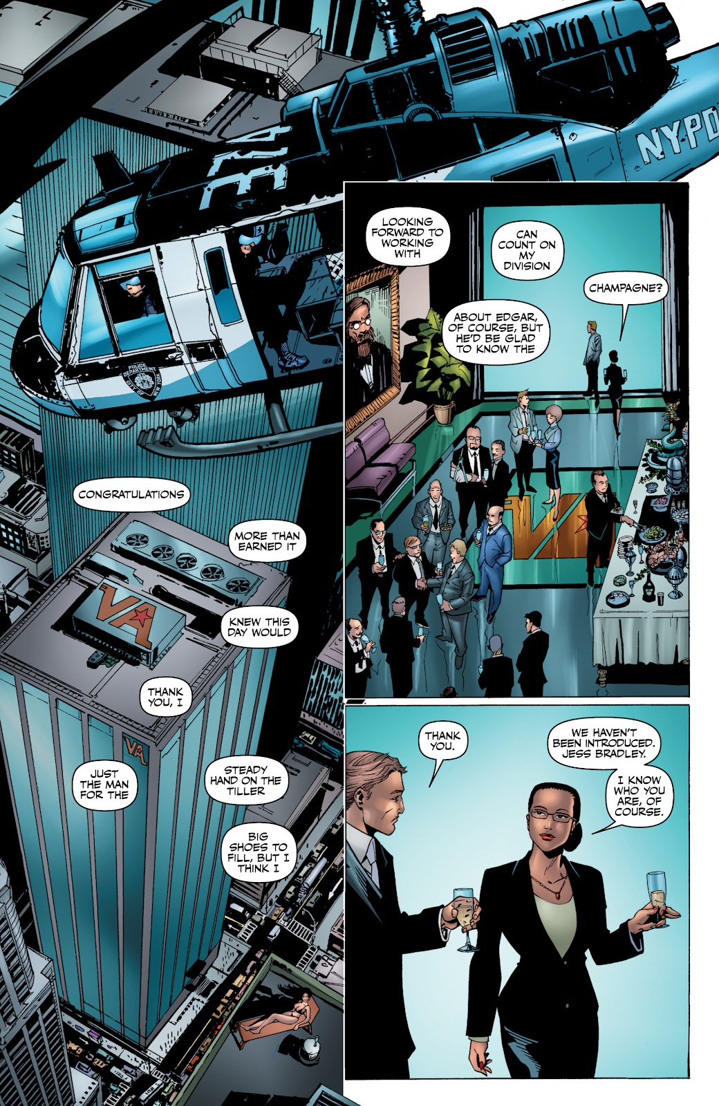 Read online The Boys Omnibus comic -  Issue # TPB 4 (Part 1) - 18