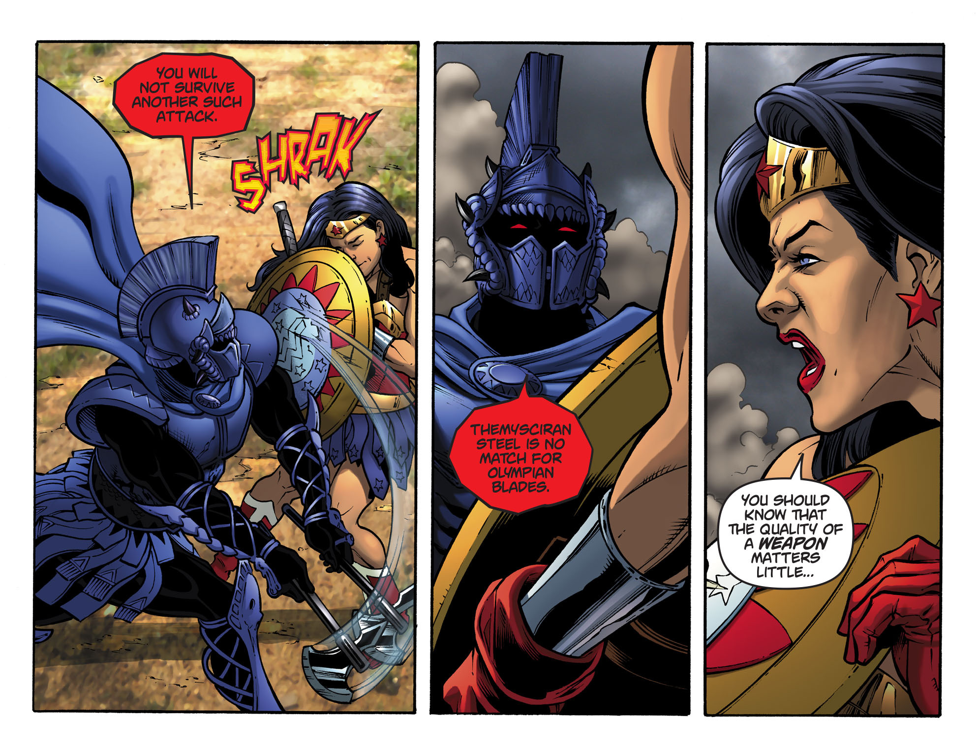 Read online Sensation Comics Featuring Wonder Woman comic -  Issue #35 - 7