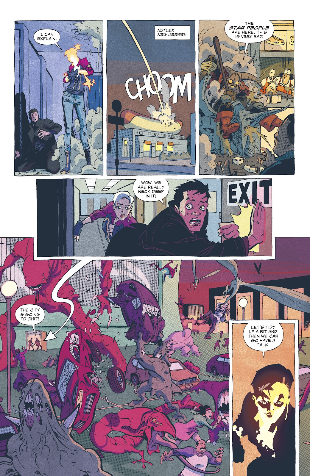 Collapser issue 4 - Page 6