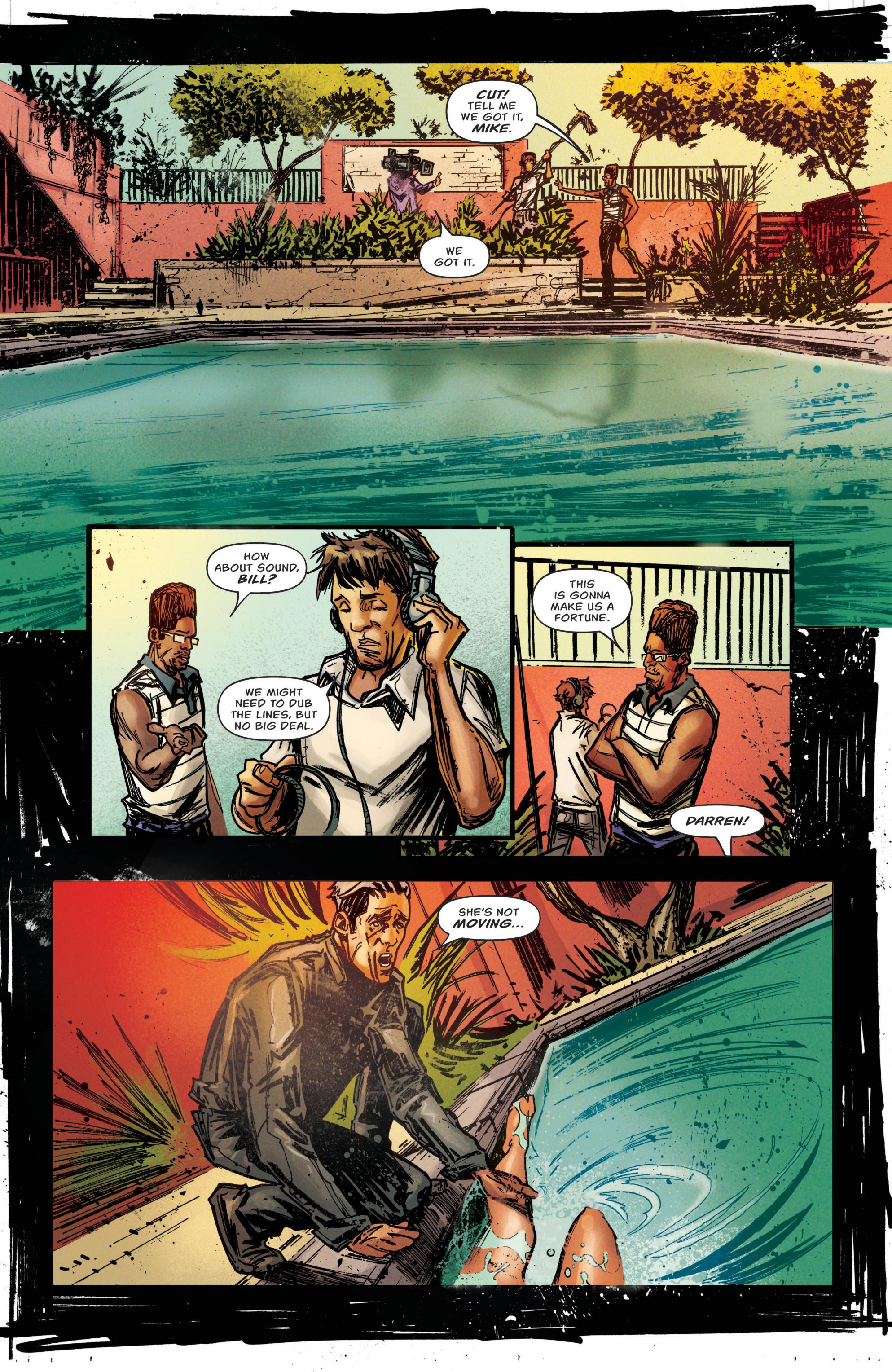 Read online Grimm Tales of Terror: Vol. 3 comic -  Issue #5 - 6
