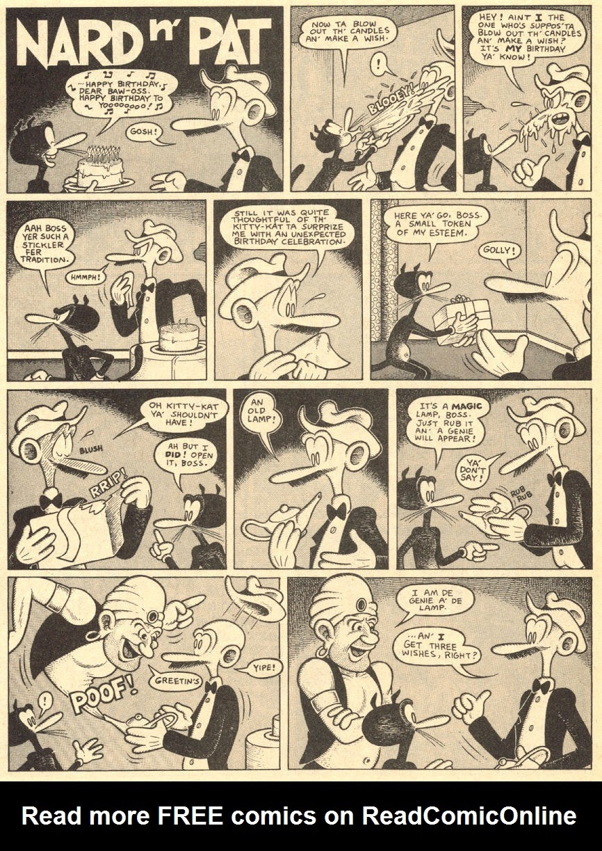 Bijou Funnies issue 6 - Page 23