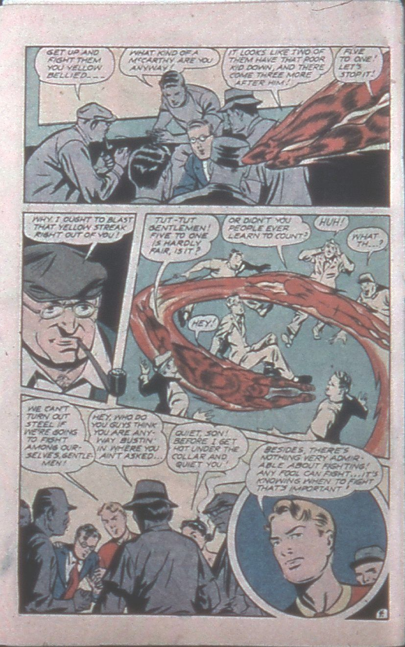 Marvel Mystery Comics (1939) issue 63 - Page 7
