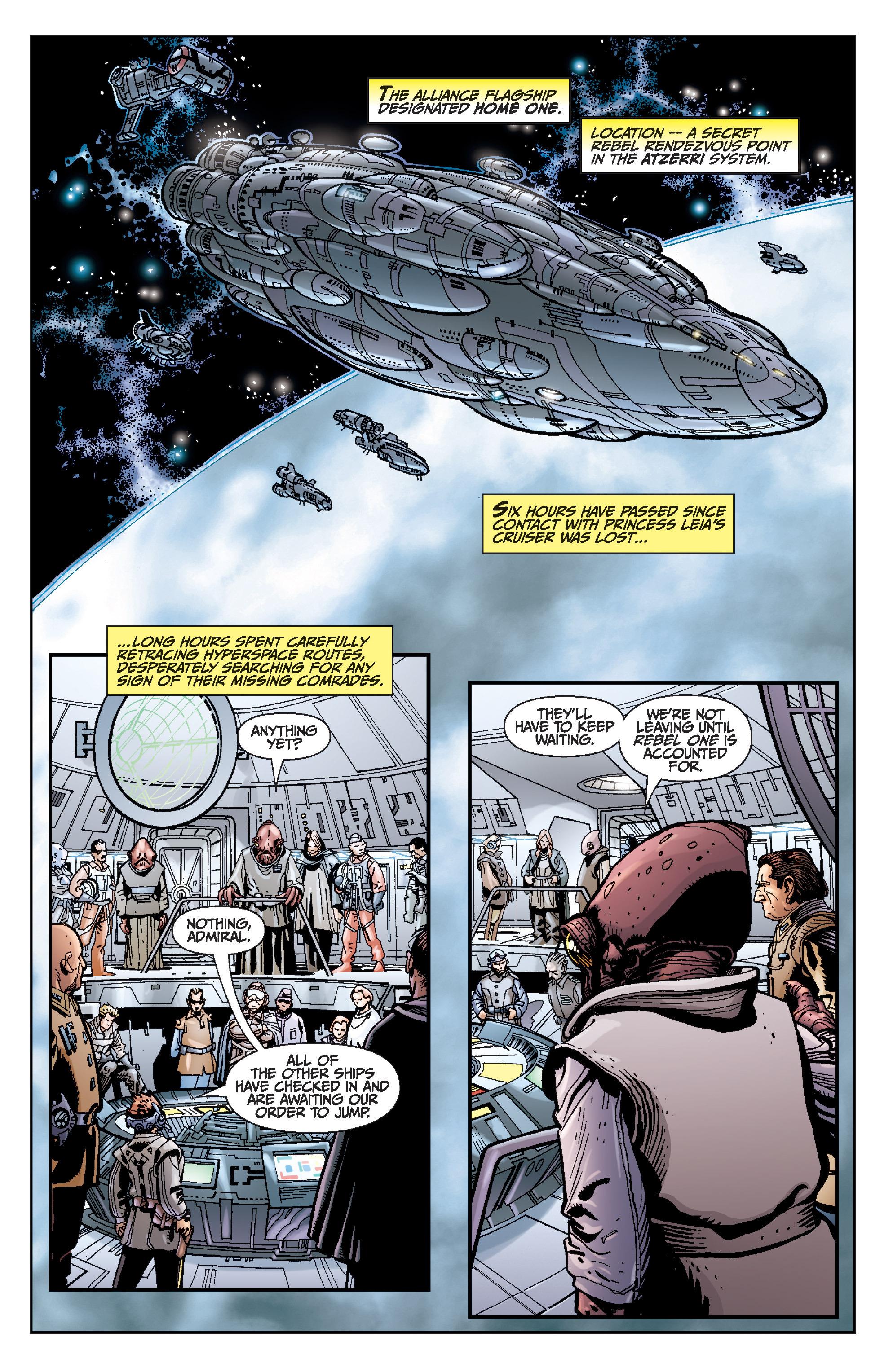 Read online Star Wars Omnibus comic -  Issue # Vol. 20 - 326