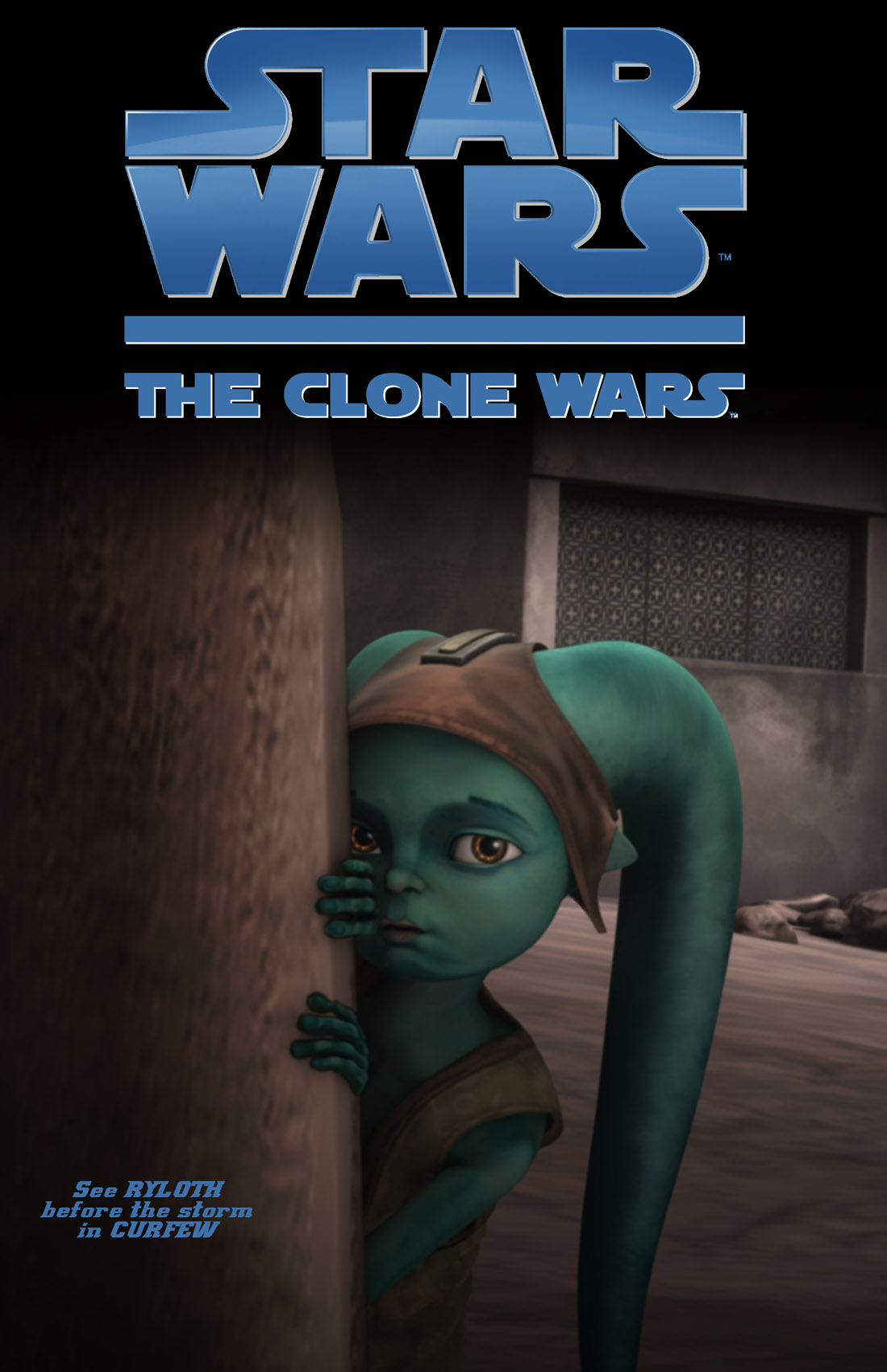 Read online Star Wars: Tales From The Clone Wars comic -  Issue # TPB - 130